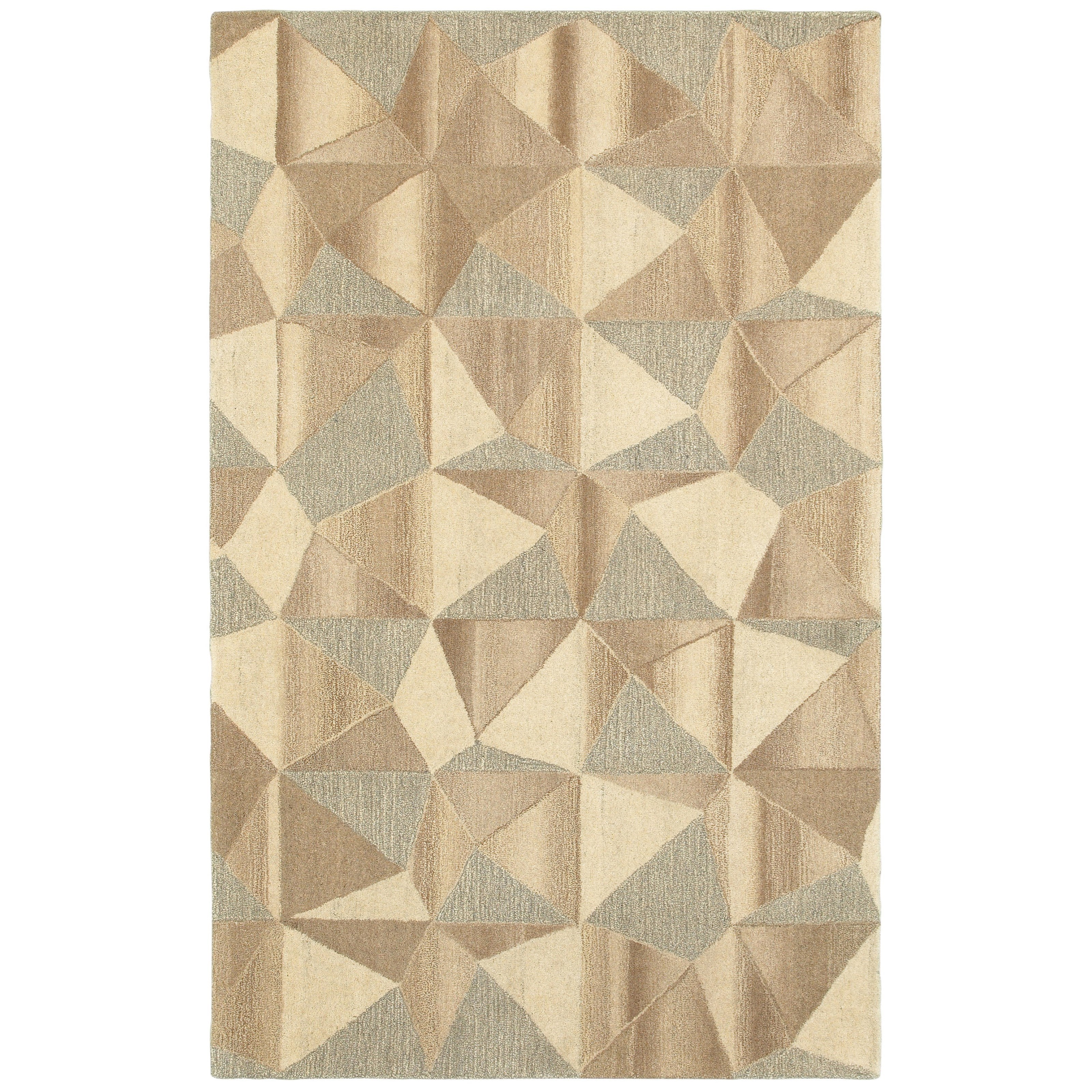 """Infused 5' 0"""" X  8' 0"""" Rectangle Rug by Oriental Weavers at Steger's Furniture"""