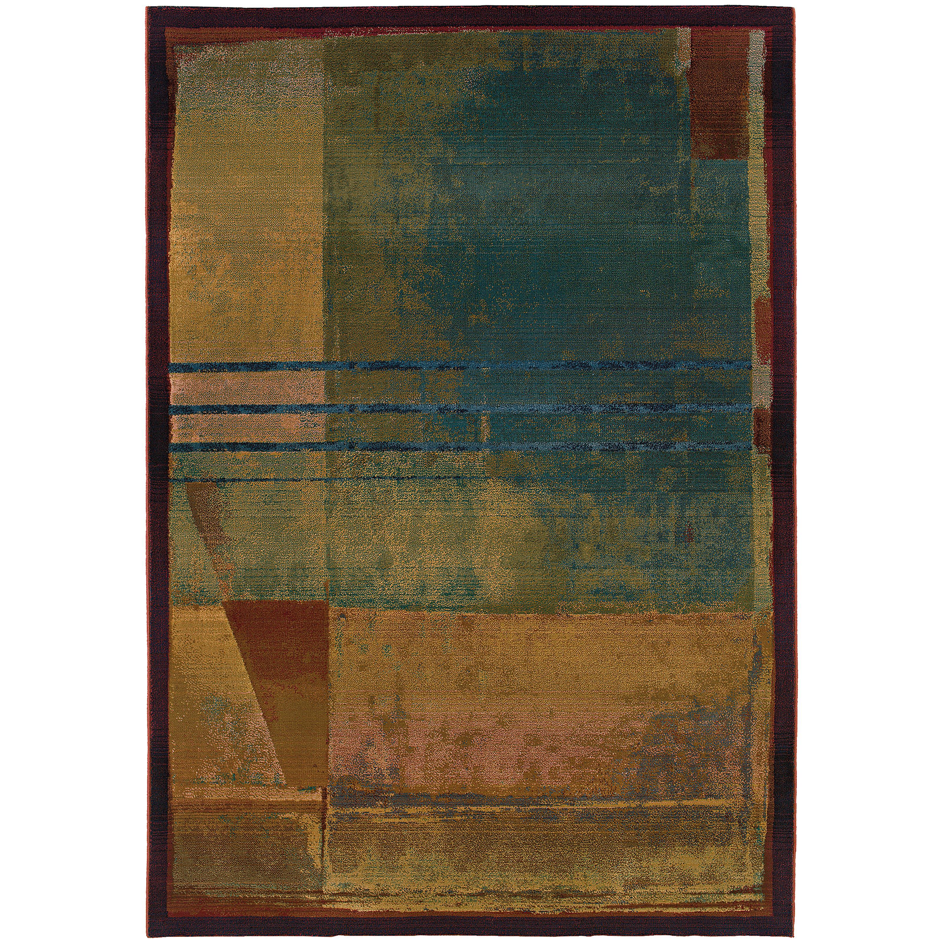 "Kharma Ii 9' 9"" X 12' 2"" Rug by Oriental Weavers at Steger's Furniture"