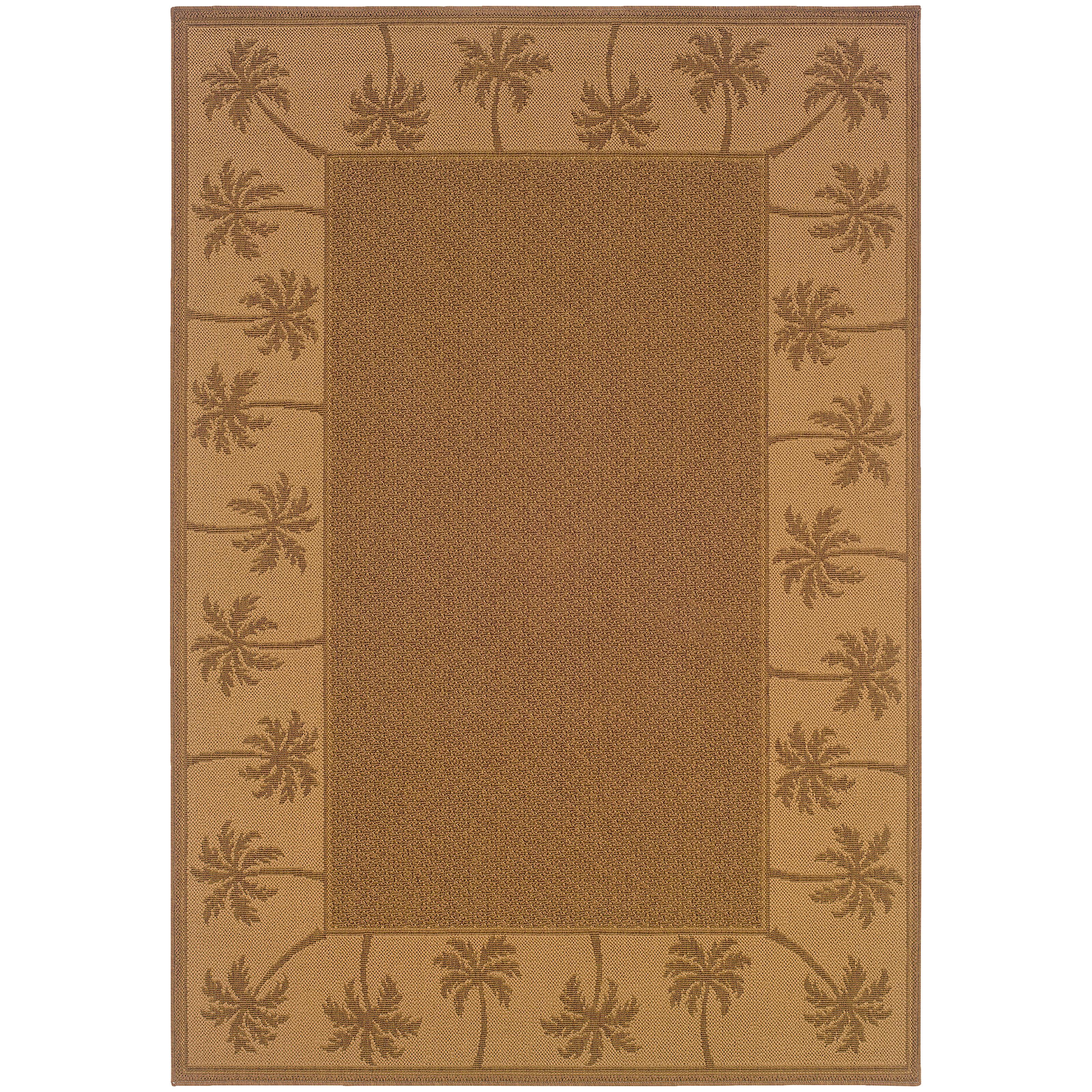 "Lanai 8' 6"" X 13' Rug by Oriental Weavers at Steger's Furniture"