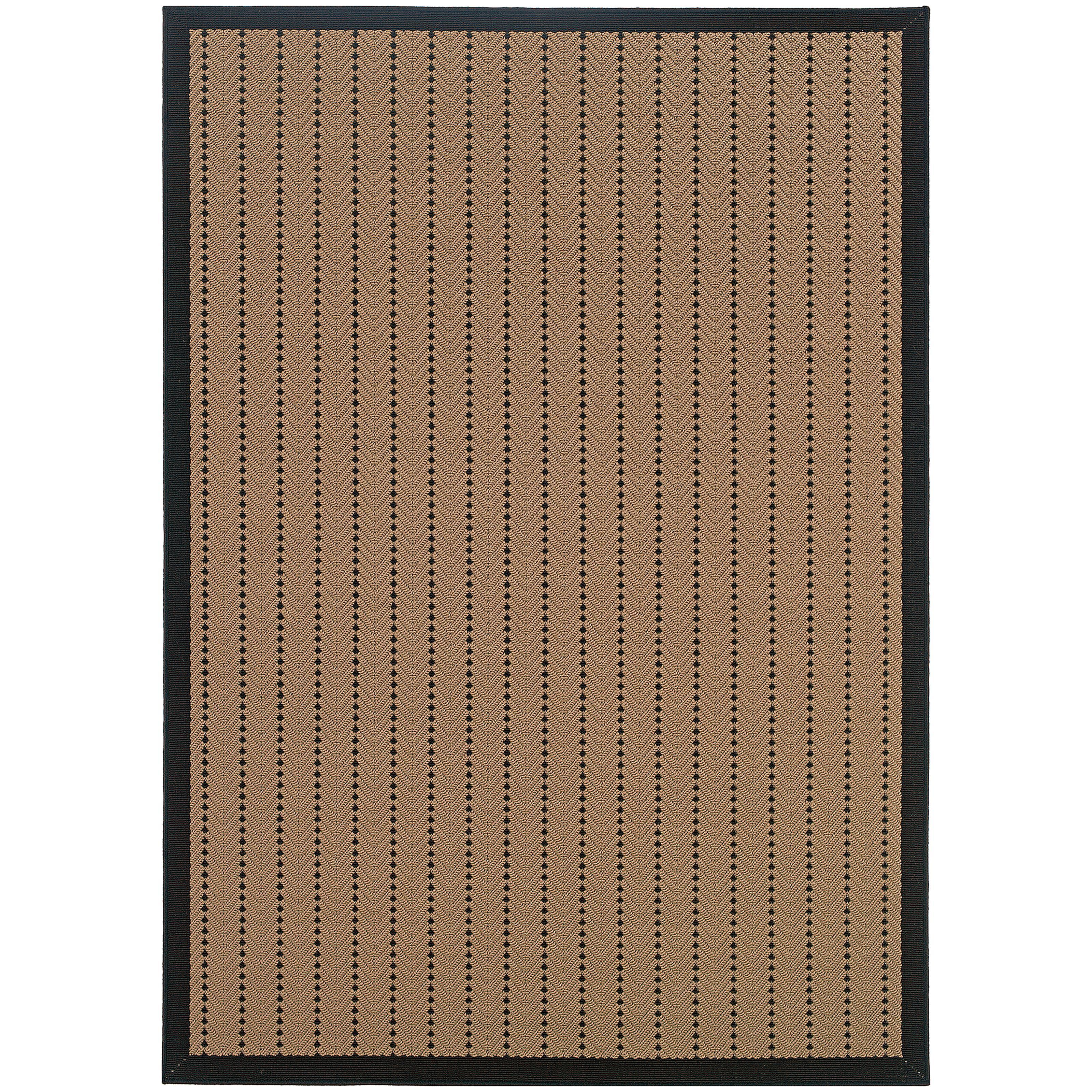 "Lanai 5' 3"" X  7' 6"" Rug by Oriental Weavers at Novello Home Furnishings"