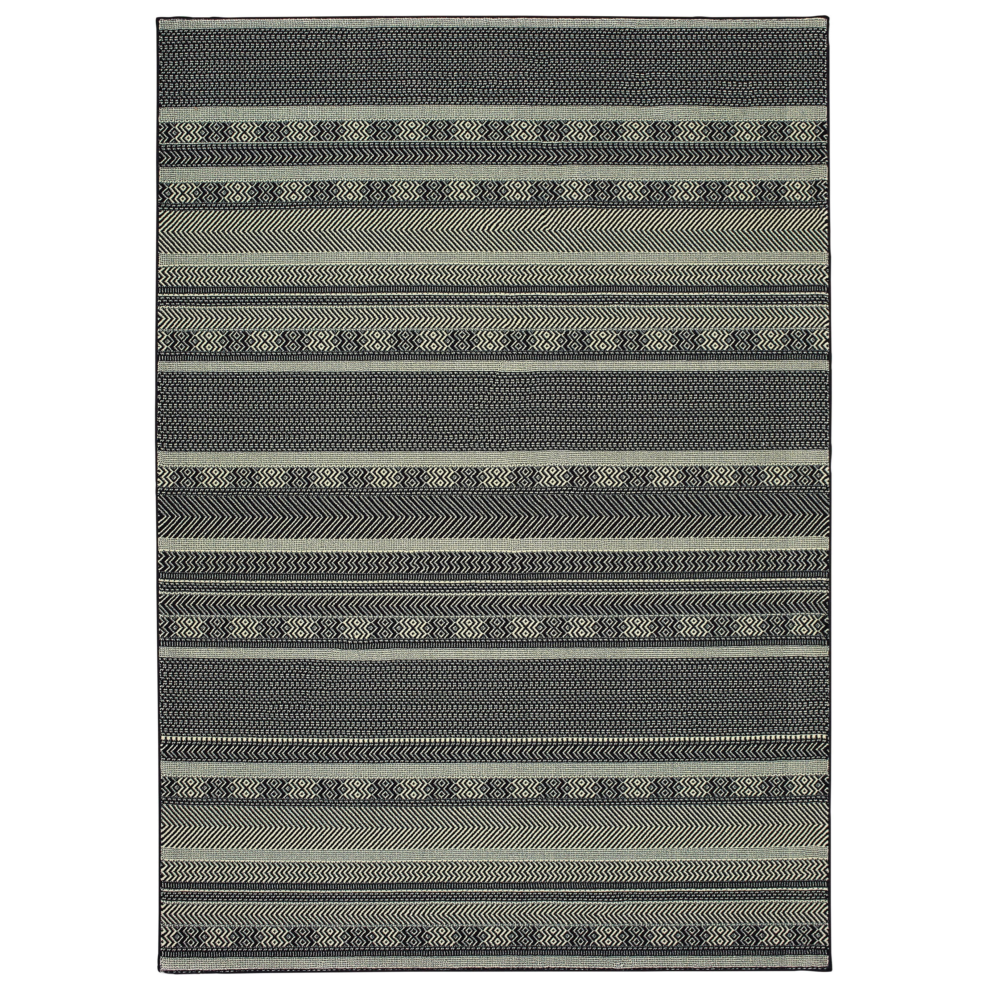 """Luna 9'10"""" X 12'10"""" Rectangle Rug by Oriental Weavers at Steger's Furniture"""