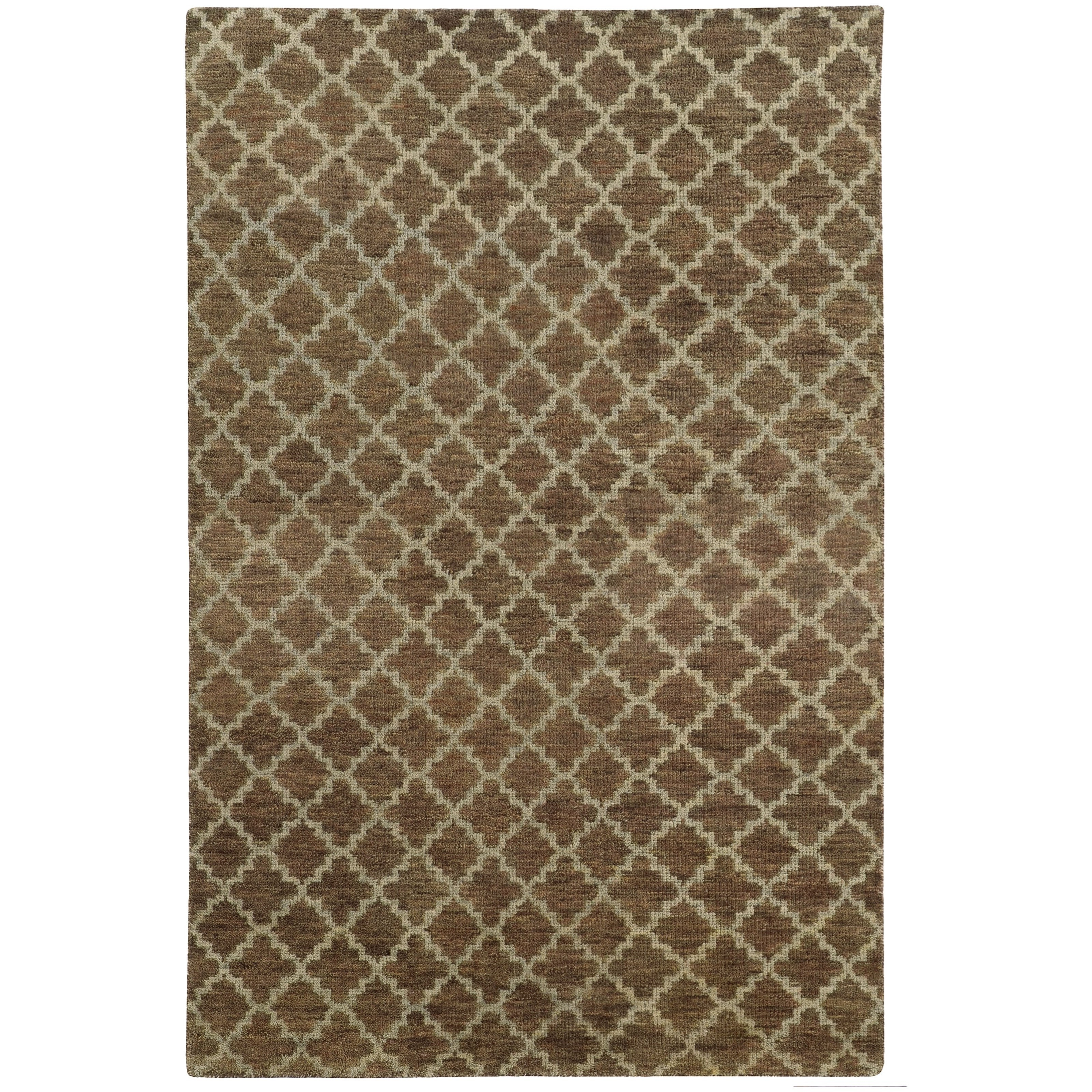 "Maddox 5' 0"" X  8' 0"" Rectangle Rug by Oriental Weavers at Steger's Furniture"