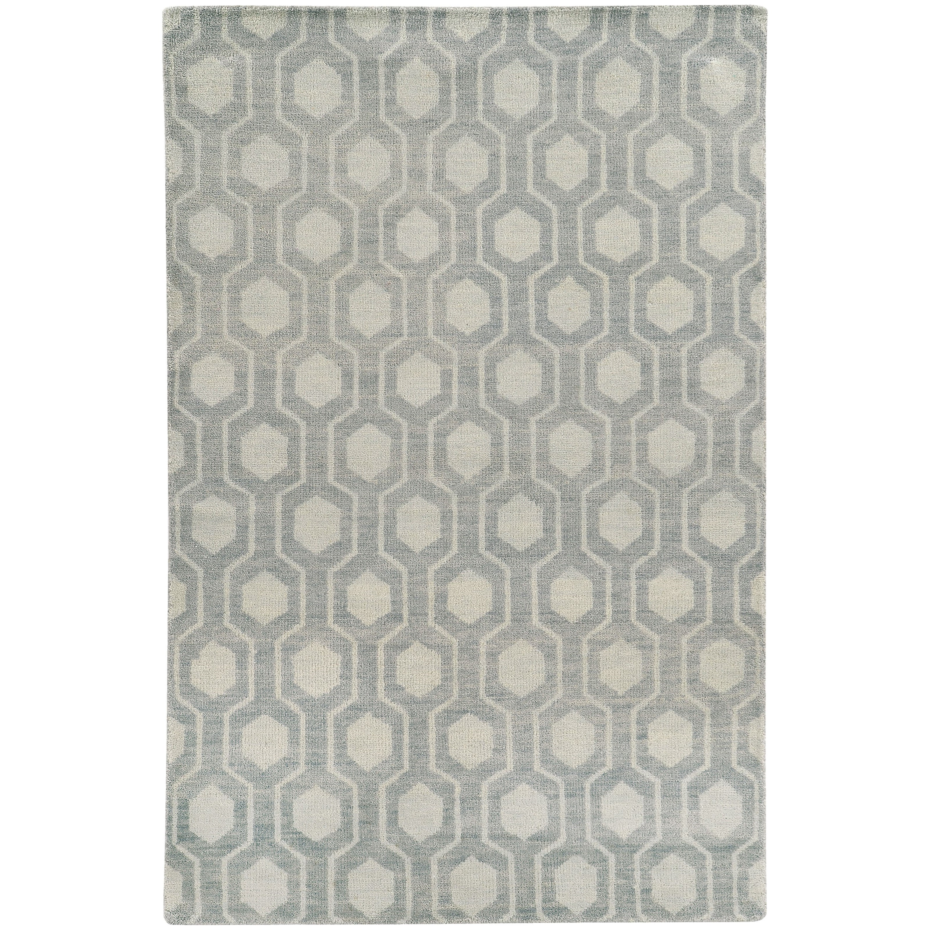 """Maddox 3' 6"""" X  5' 6"""" Rectangle Rug by Oriental Weavers at Steger's Furniture"""