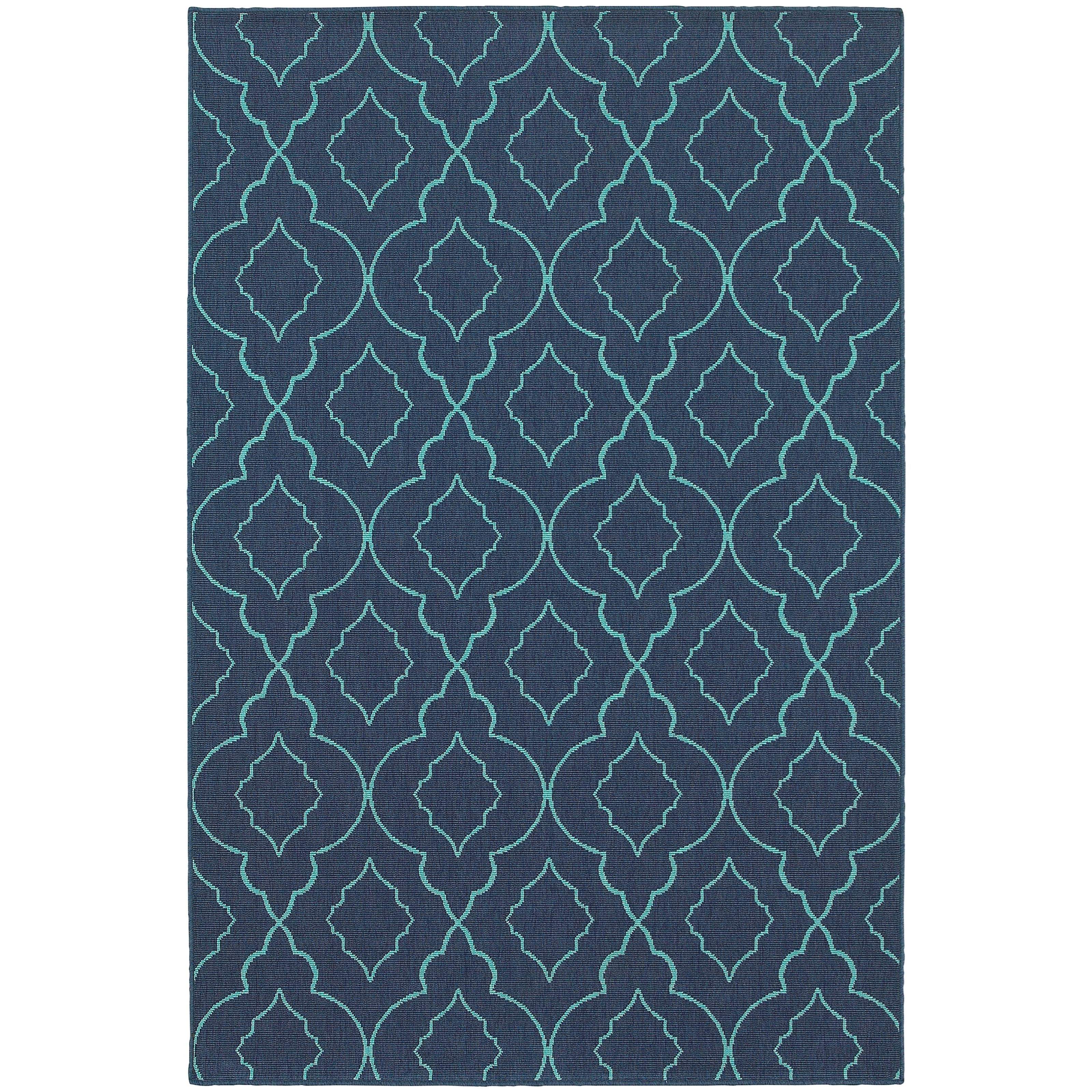 "Meridian 3' 7"" X  5' 6"" Rectangle Area Rug by Oriental Weavers at Godby Home Furnishings"