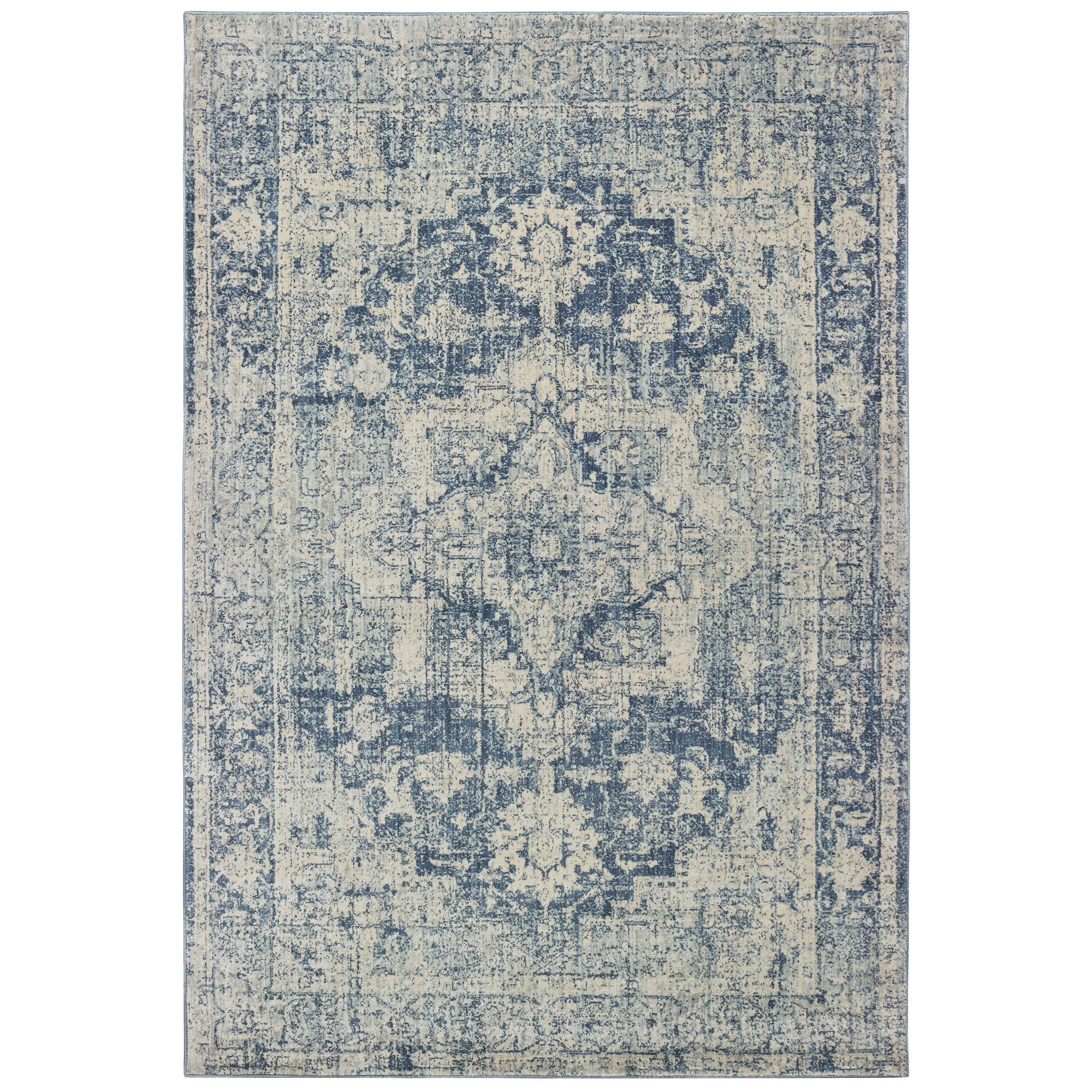 """Pandora 7'10"""" X 10'10"""" Rectangle Rug by Oriental Weavers at Miller Waldrop Furniture and Decor"""