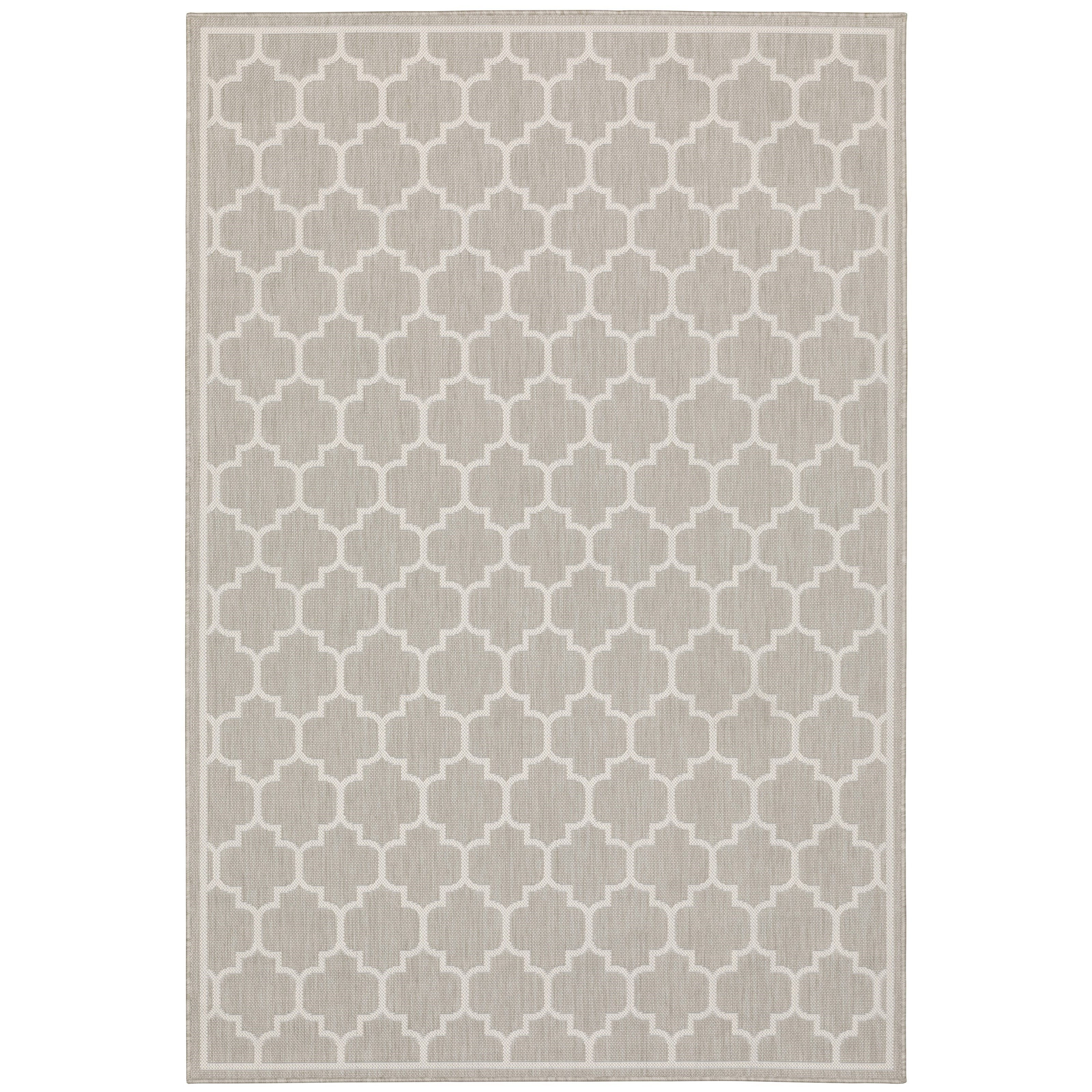 "Portofino 9'10"" X 12'10"" Rectangle Rug by Oriental Weavers at Steger's Furniture"