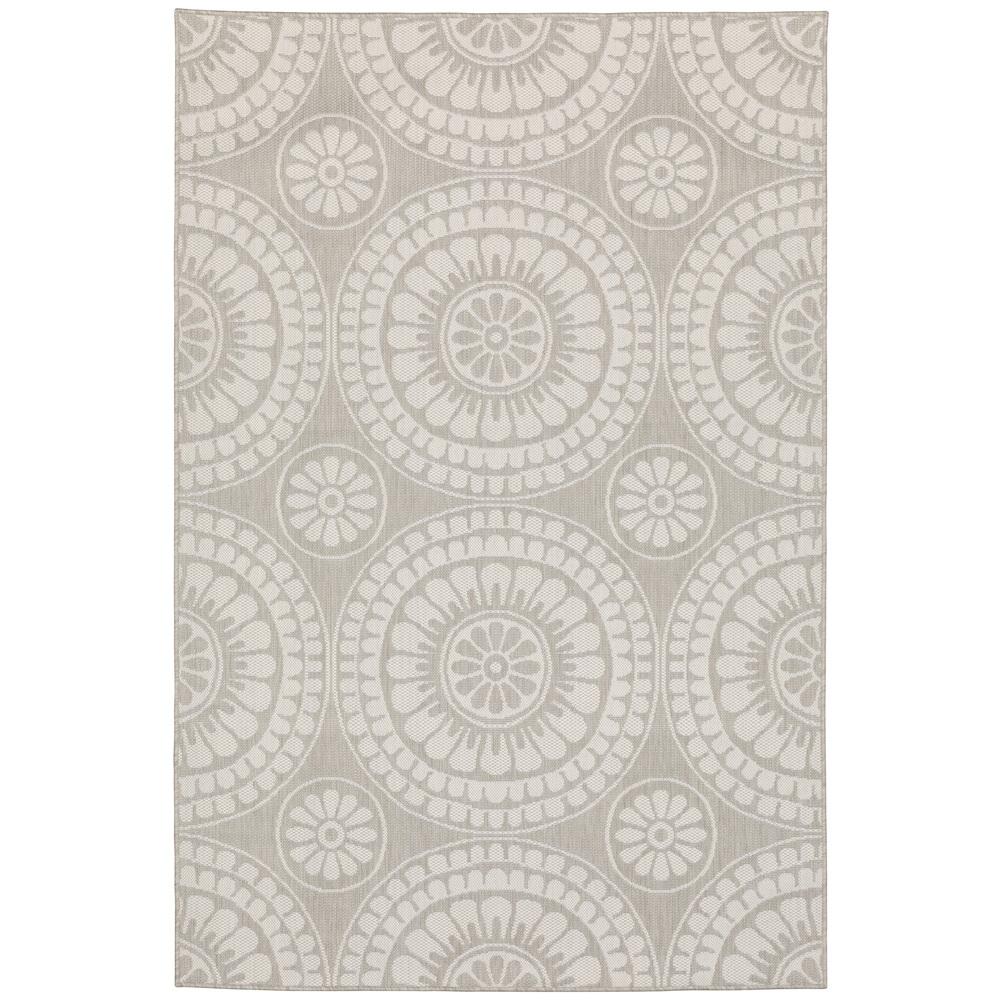 "Portofino 3' 3"" X  5' Rectangle Rug by Oriental Weavers at Godby Home Furnishings"