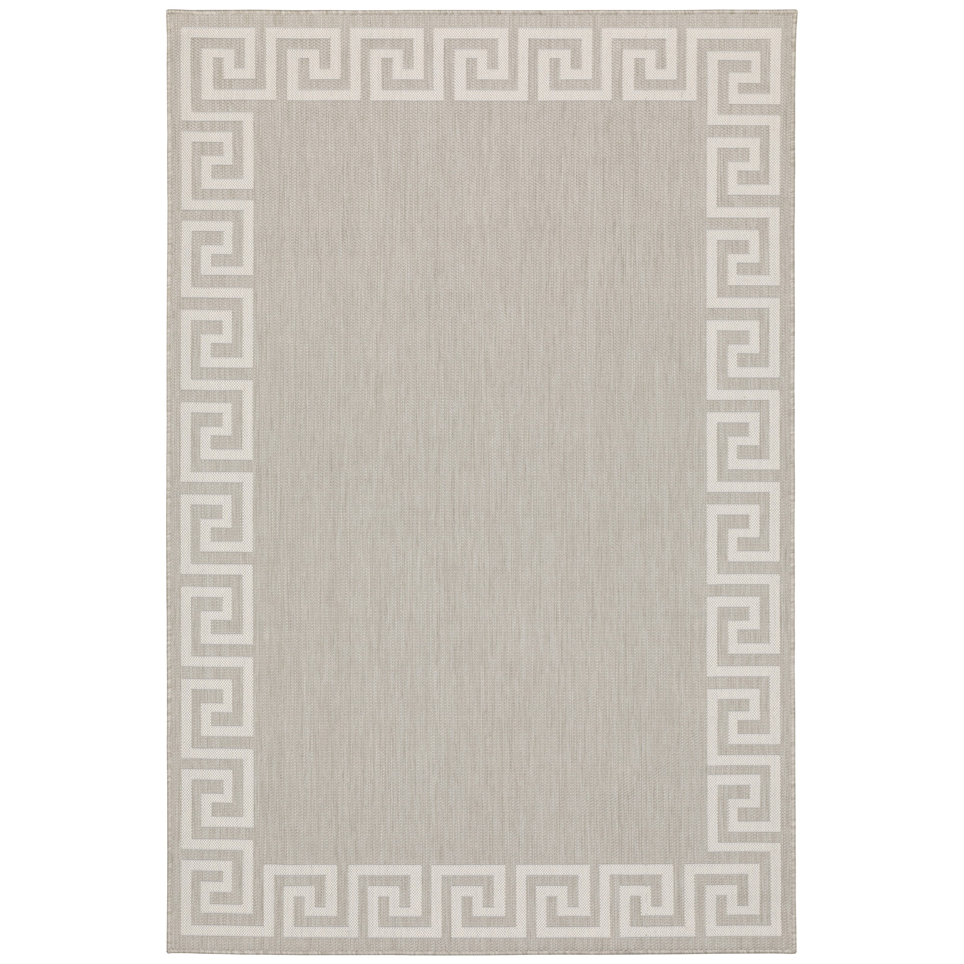 "Portofino 3' 3"" X  5' Rectangle Rug by Oriental Weavers at Novello Home Furnishings"