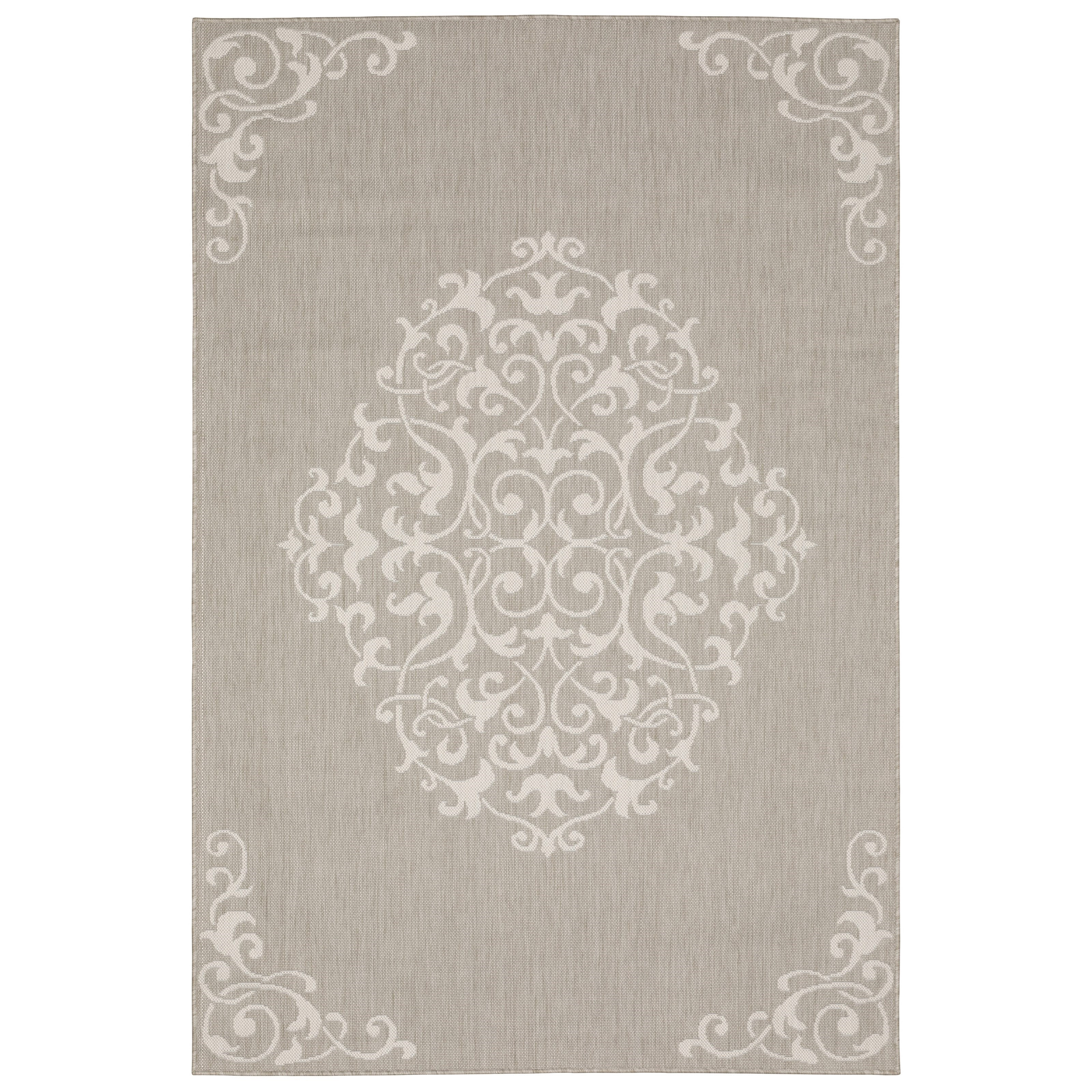 "Portofino 3' 3"" X  5' Rectangle Rug by Oriental Weavers at Steger's Furniture"