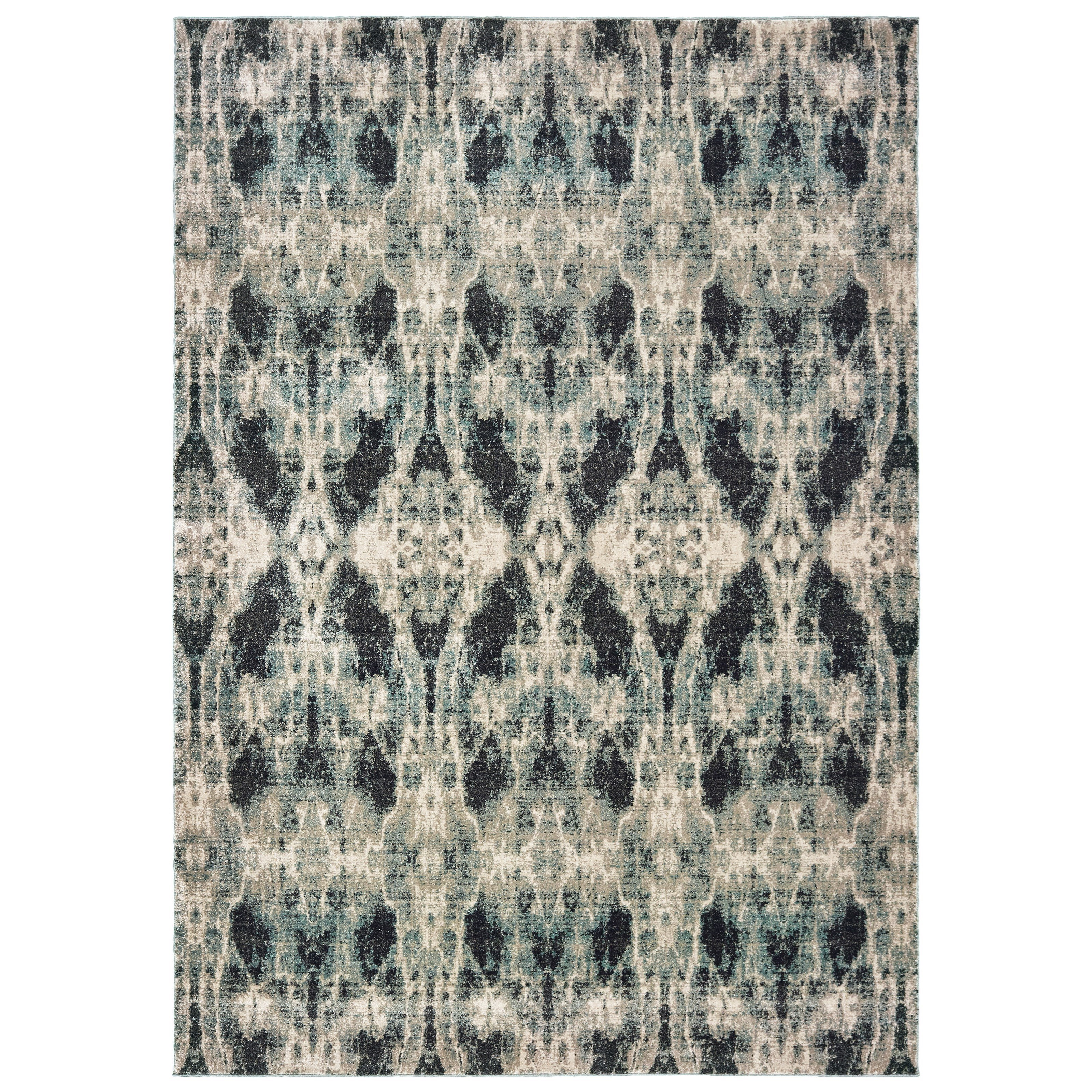 "Raleigh 3'10"" X  5' 5"" Rectangle Rug by Oriental Weavers at Godby Home Furnishings"