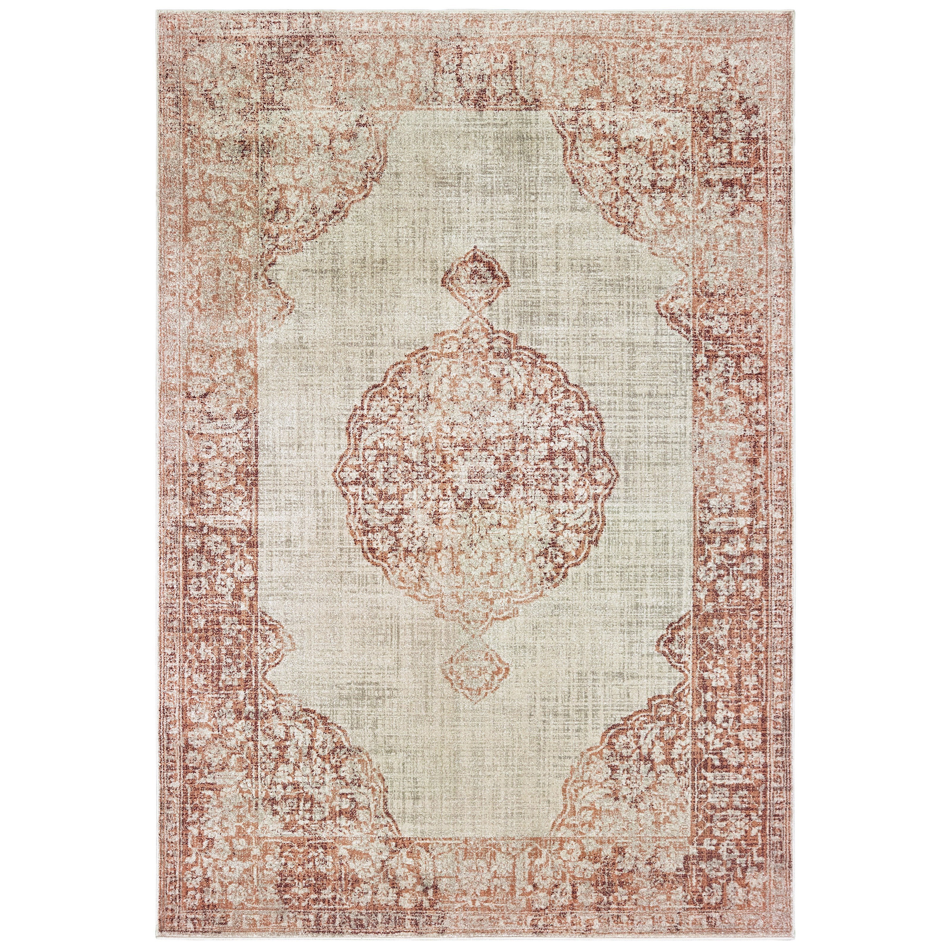 """Raleigh 3'10"""" X  5' 5"""" Rectangle Rug by Oriental Weavers at Steger's Furniture"""