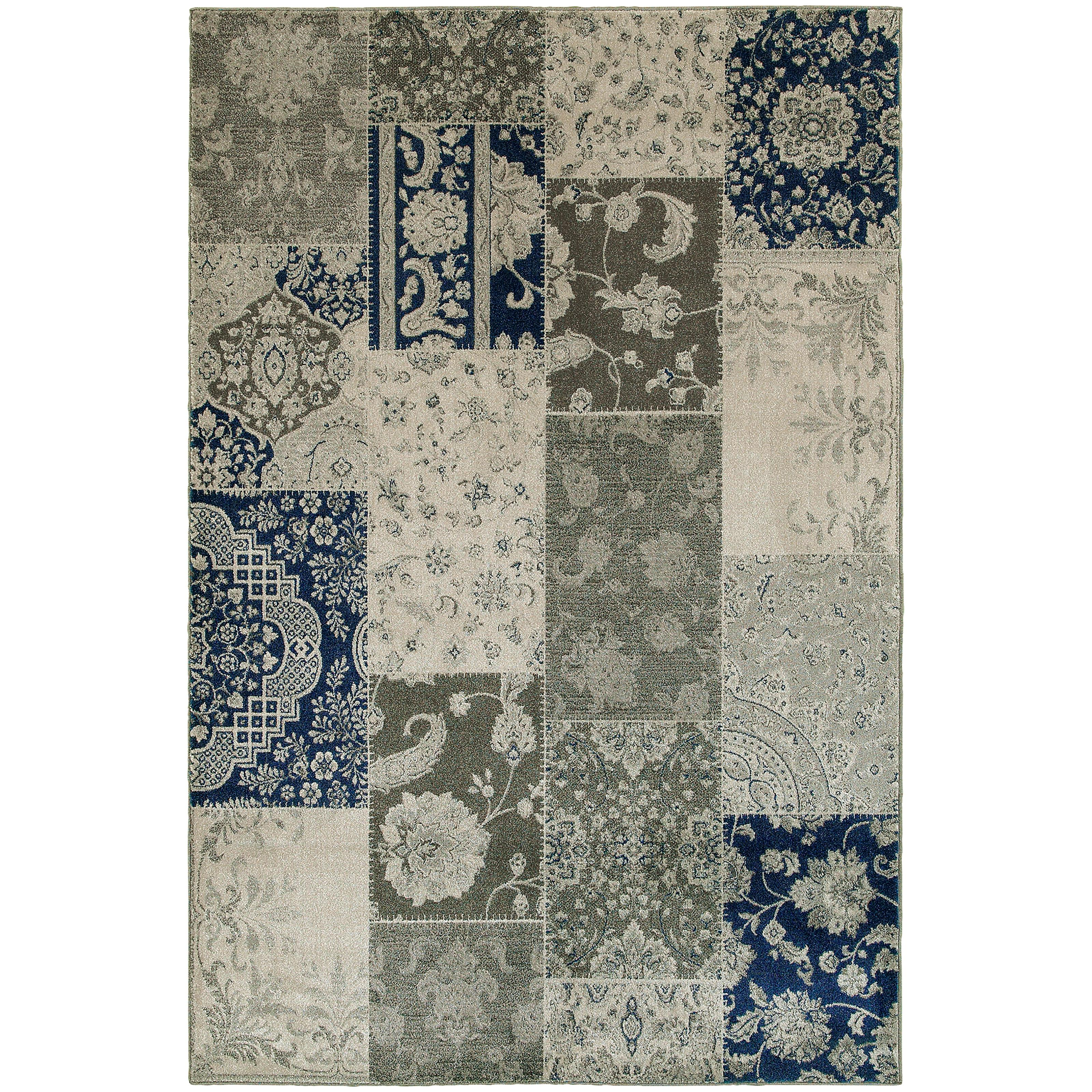 """Richmond 5' 3"""" X  7' 6"""" Rug by Oriental Weavers at Darvin Furniture"""