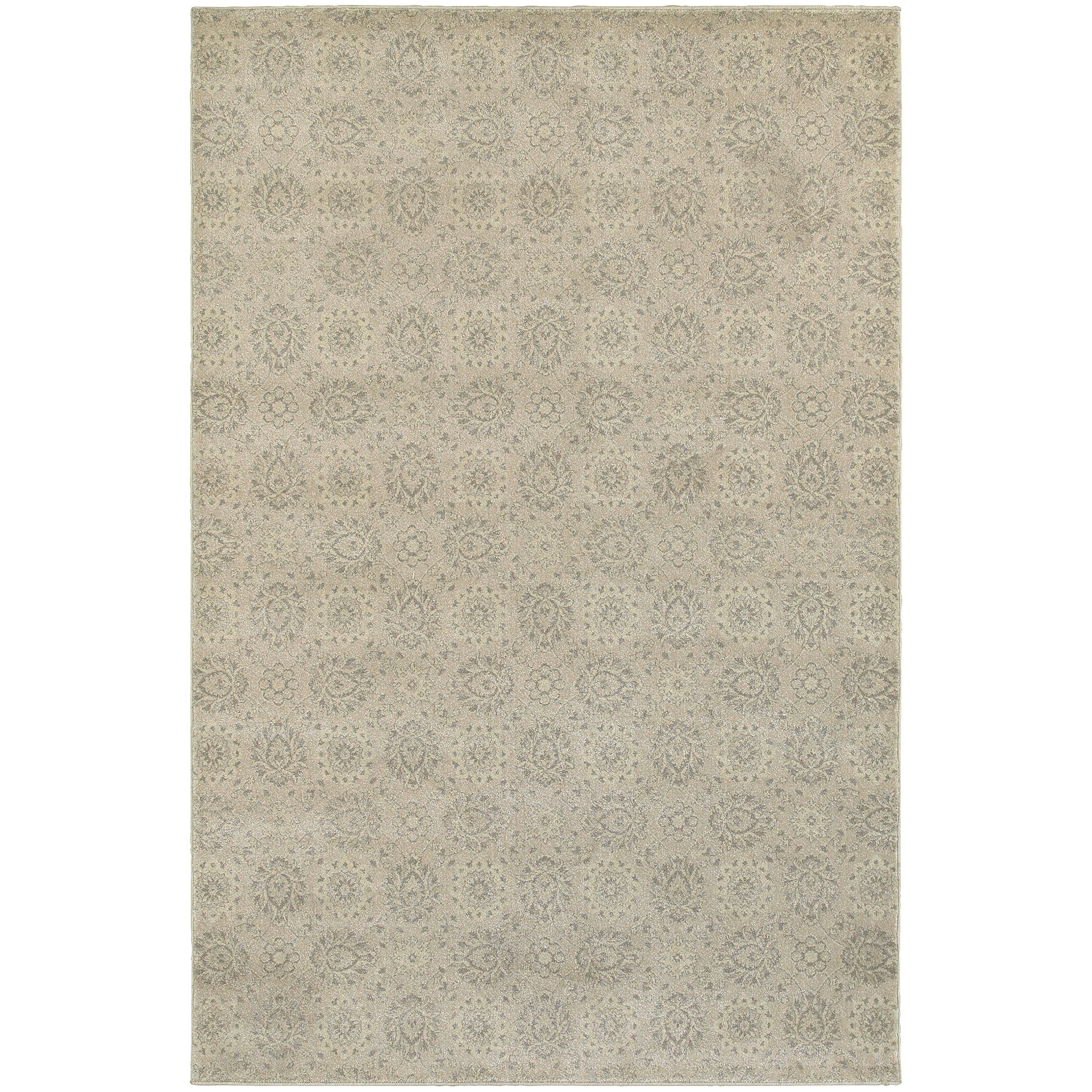 """Richmond 3'10"""" X  5' 5"""" Rug by Oriental Weavers at Esprit Decor Home Furnishings"""