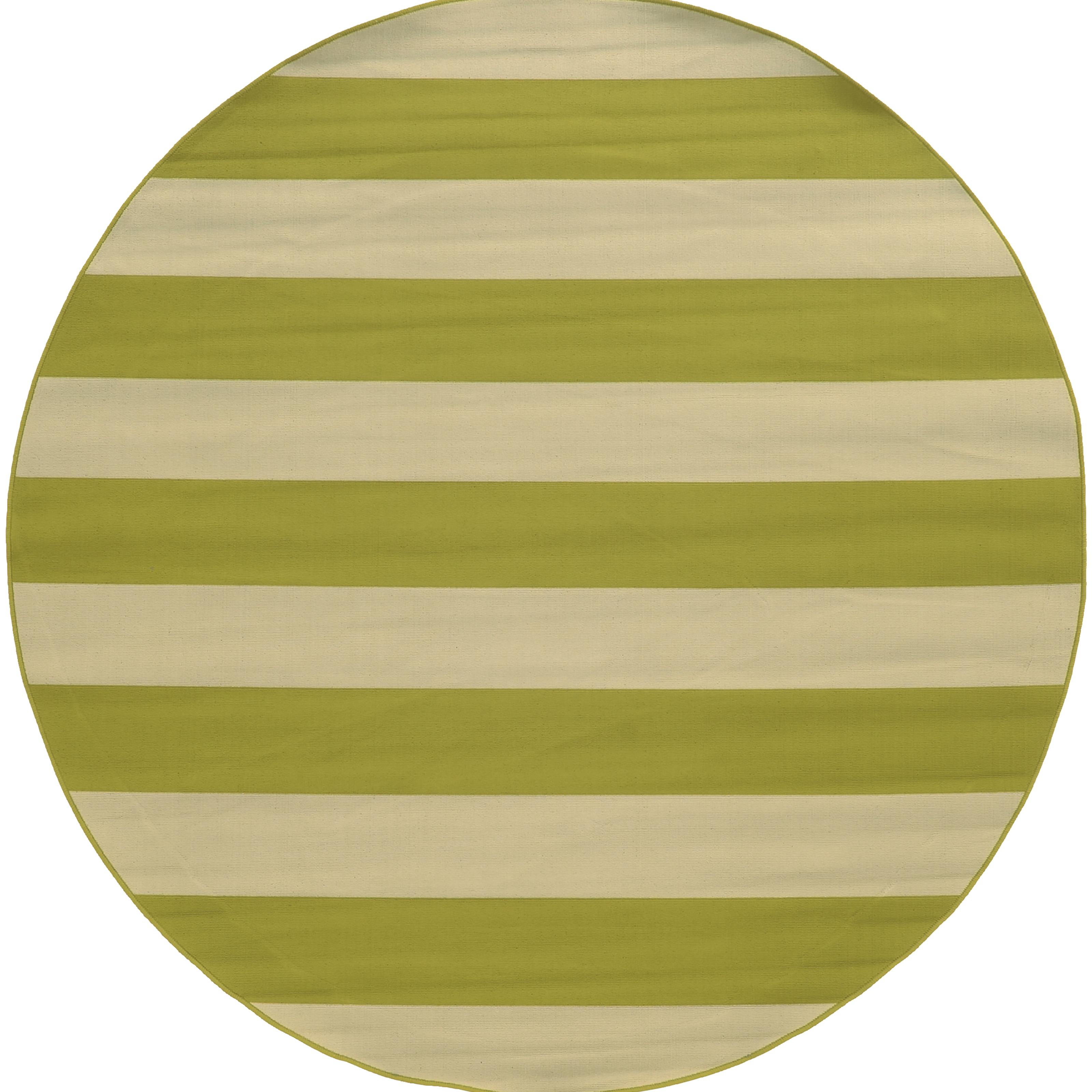 """Riviera 7'10"""" X  7'10"""" Rug by Oriental Weavers at Steger's Furniture"""