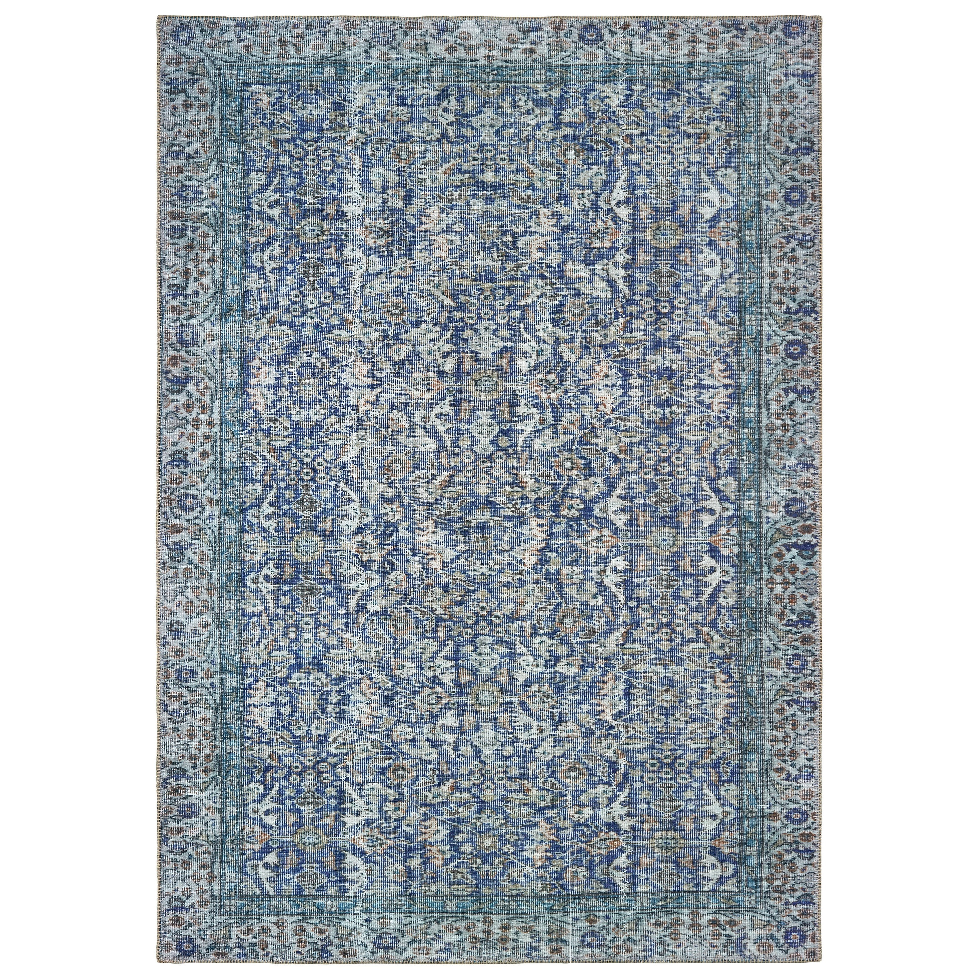 "SOFIA 7' 6"" X  9'11"" Rectangle Rug by Oriental Weavers at Steger's Furniture"
