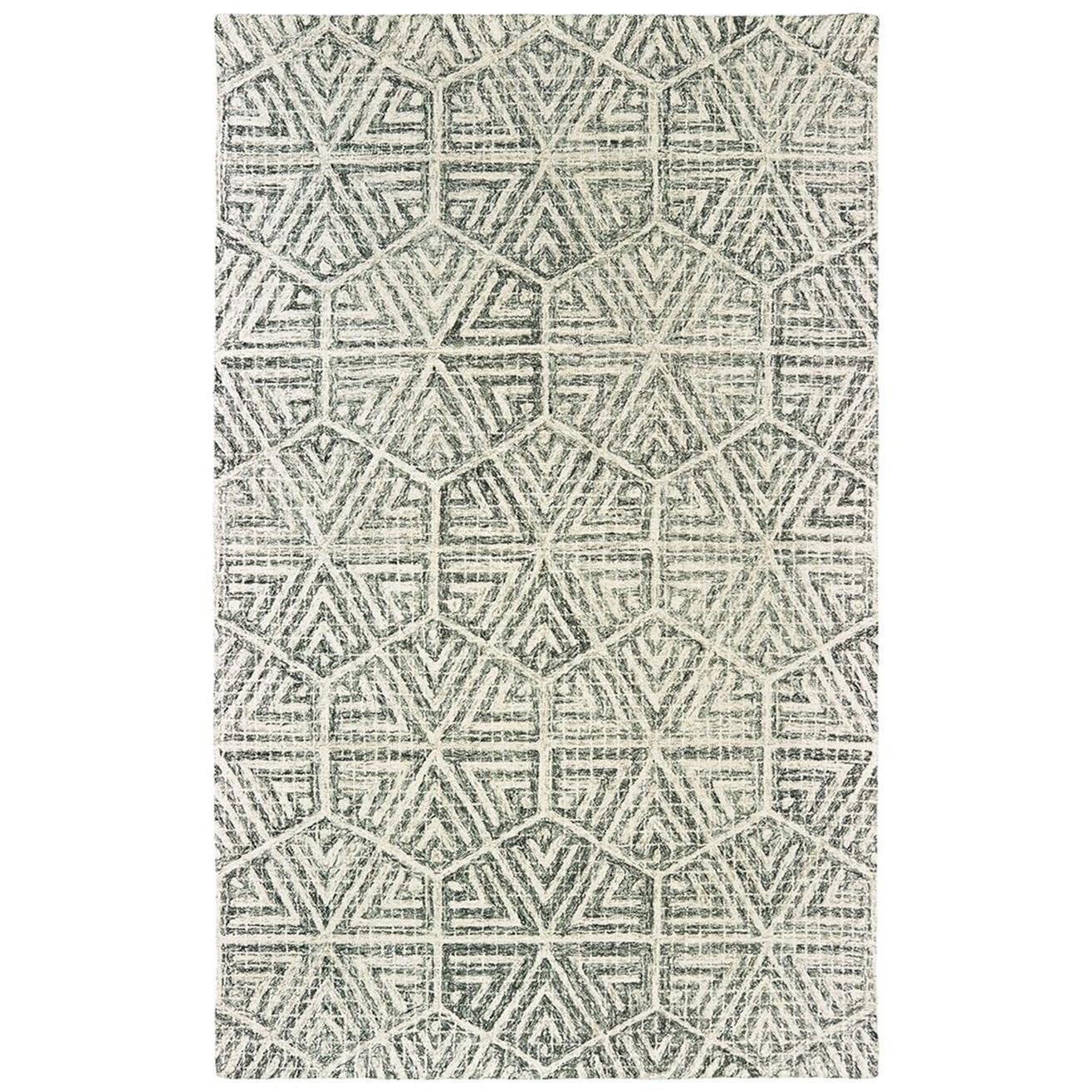 TALLAVERA 8' X 10' Rectangle Area Rug by Oriental Weavers at Red Knot