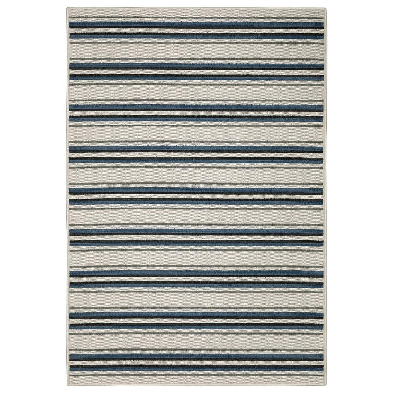 """Torrey 5' 3"""" x 7' 3"""" Rug by Oriental Weavers at Steger's Furniture"""
