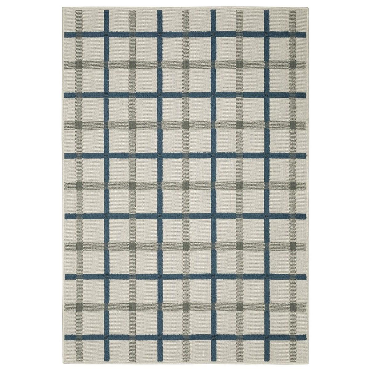 "Torrey 7' 10"" x 10' Rug by Oriental Weavers at Novello Home Furnishings"