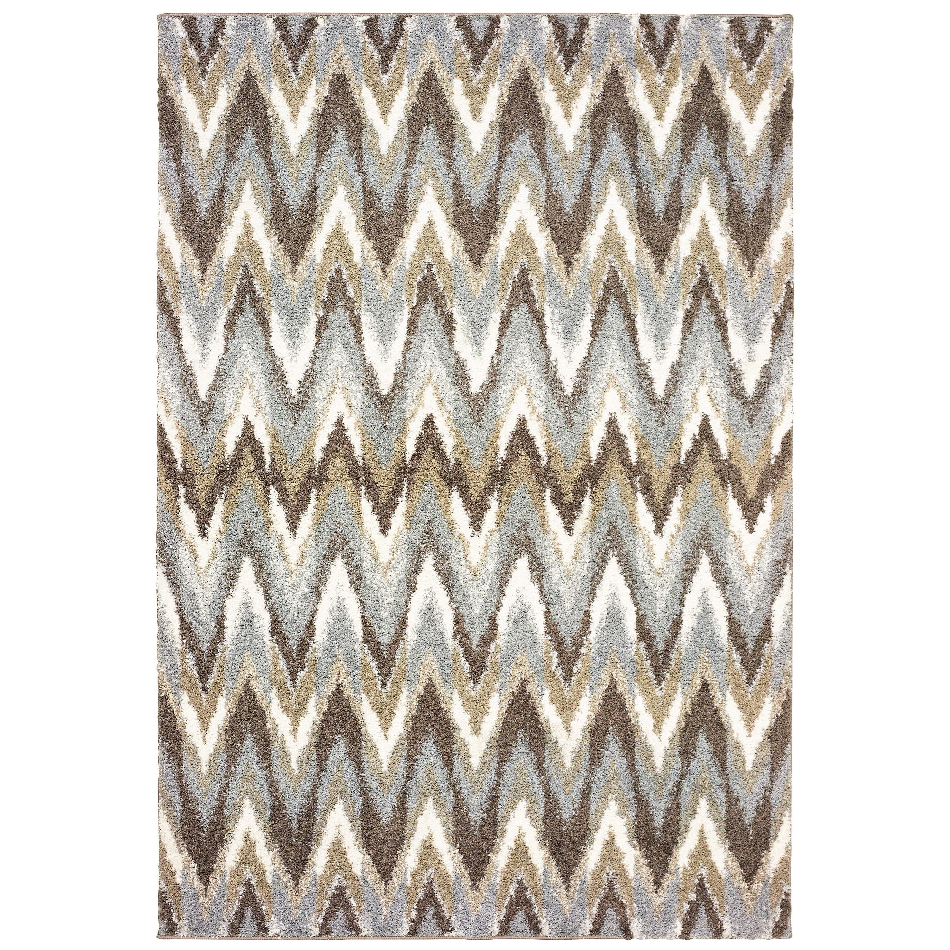 "Verona 7'10"" X 10'10"" Rug by Oriental Weavers at HomeWorld Furniture"