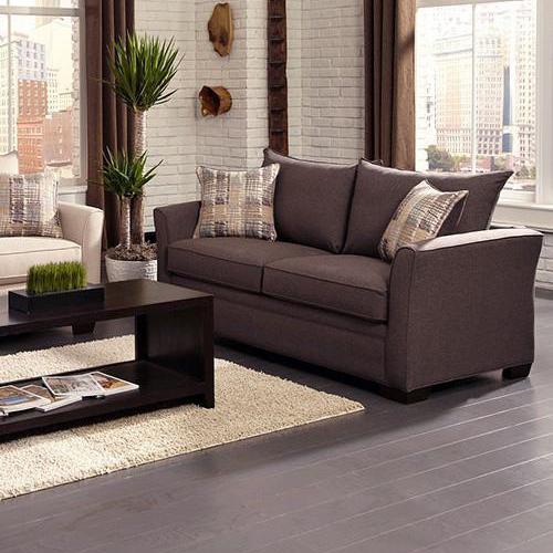 43 Frame Full Sleeper by Overnight Sofa at Dream Home Interiors