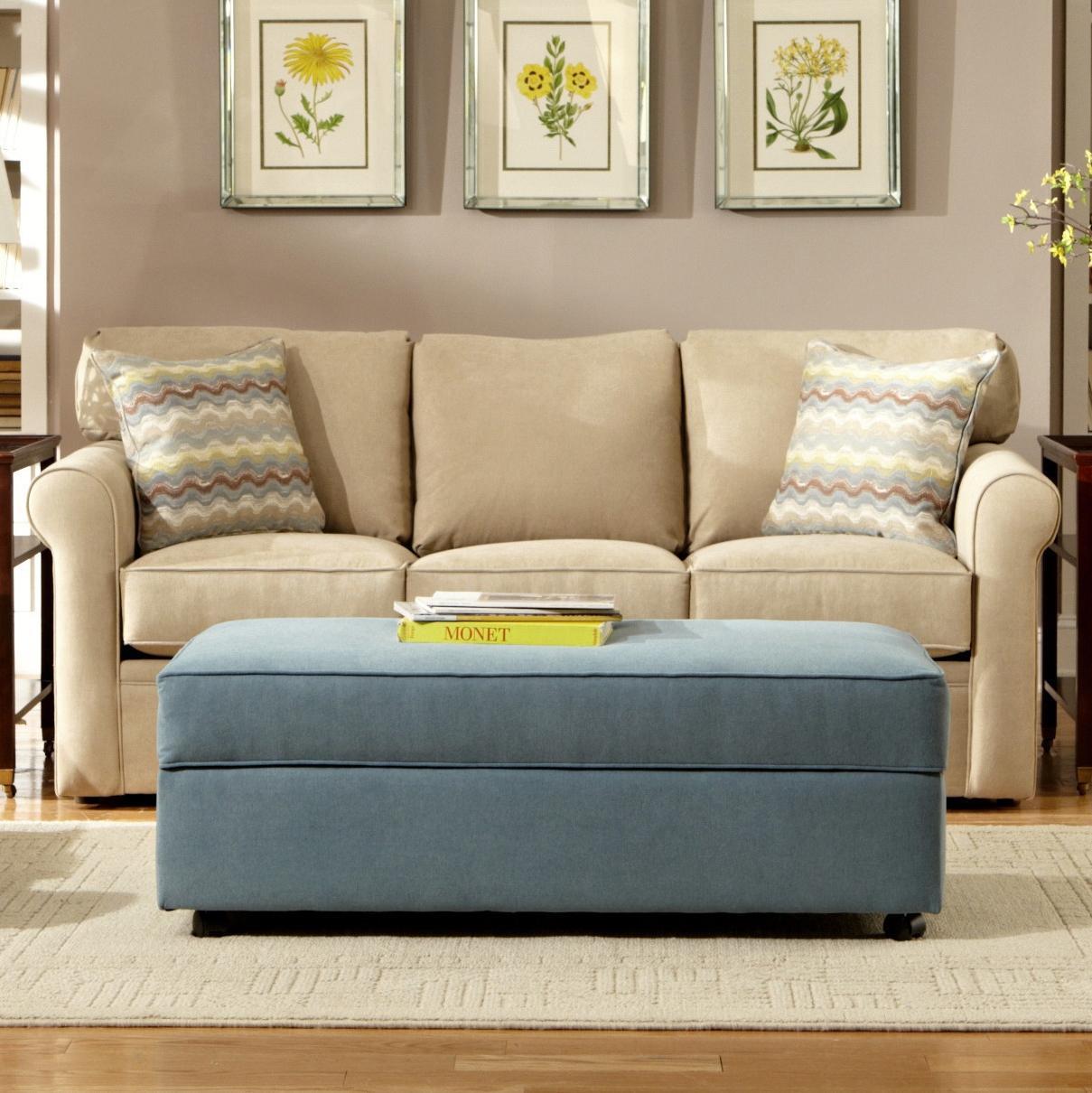 48 Frame Full Sleeper by Overnight Sofa at Dream Home Interiors