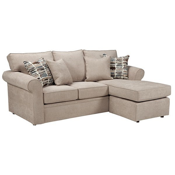 56 Queen Sleeper Chaise by Warehouse M at Pilgrim Furniture City