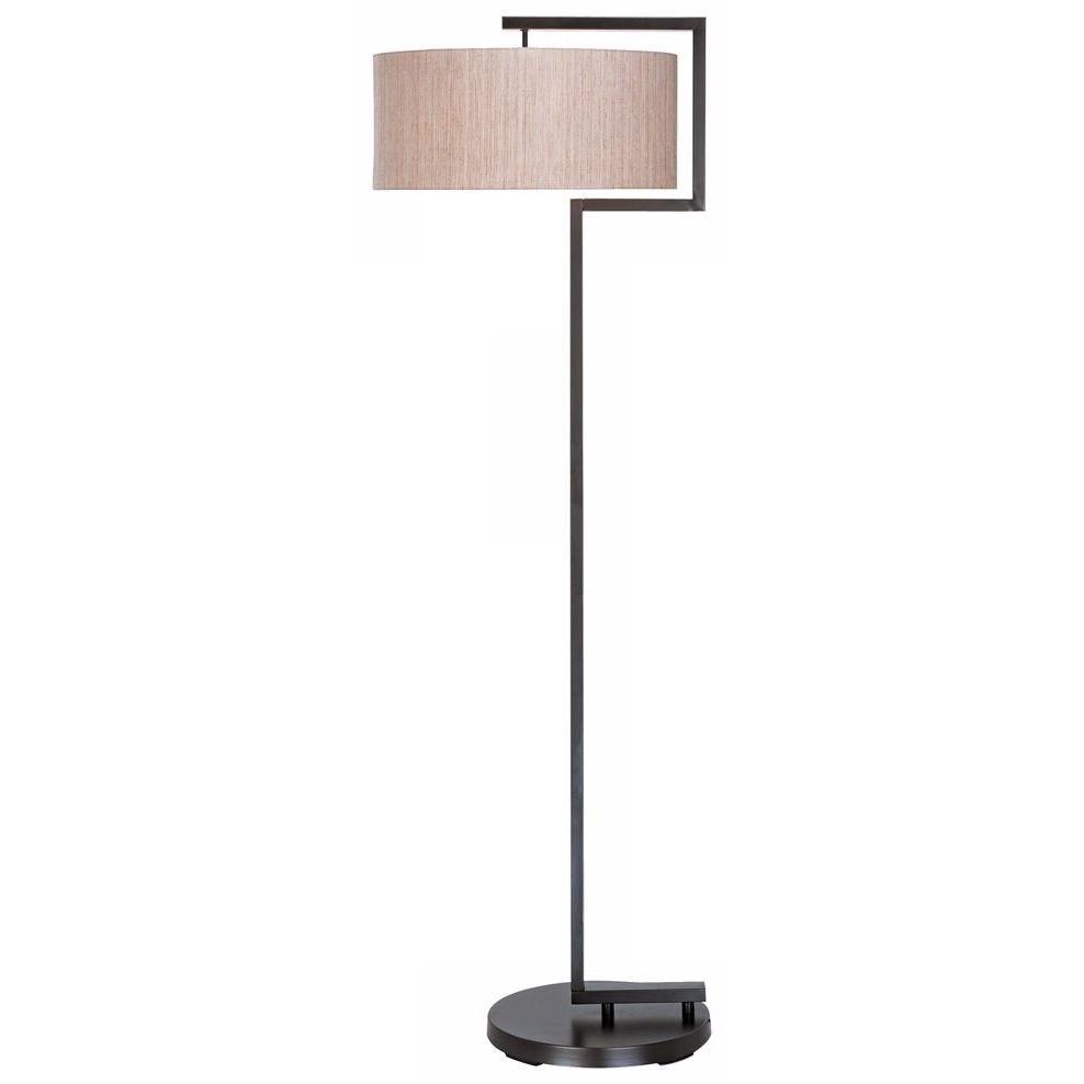 Floor Lamps The Urbanite Floor Lamp by Pacific Coast Lighting at Pedigo Furniture