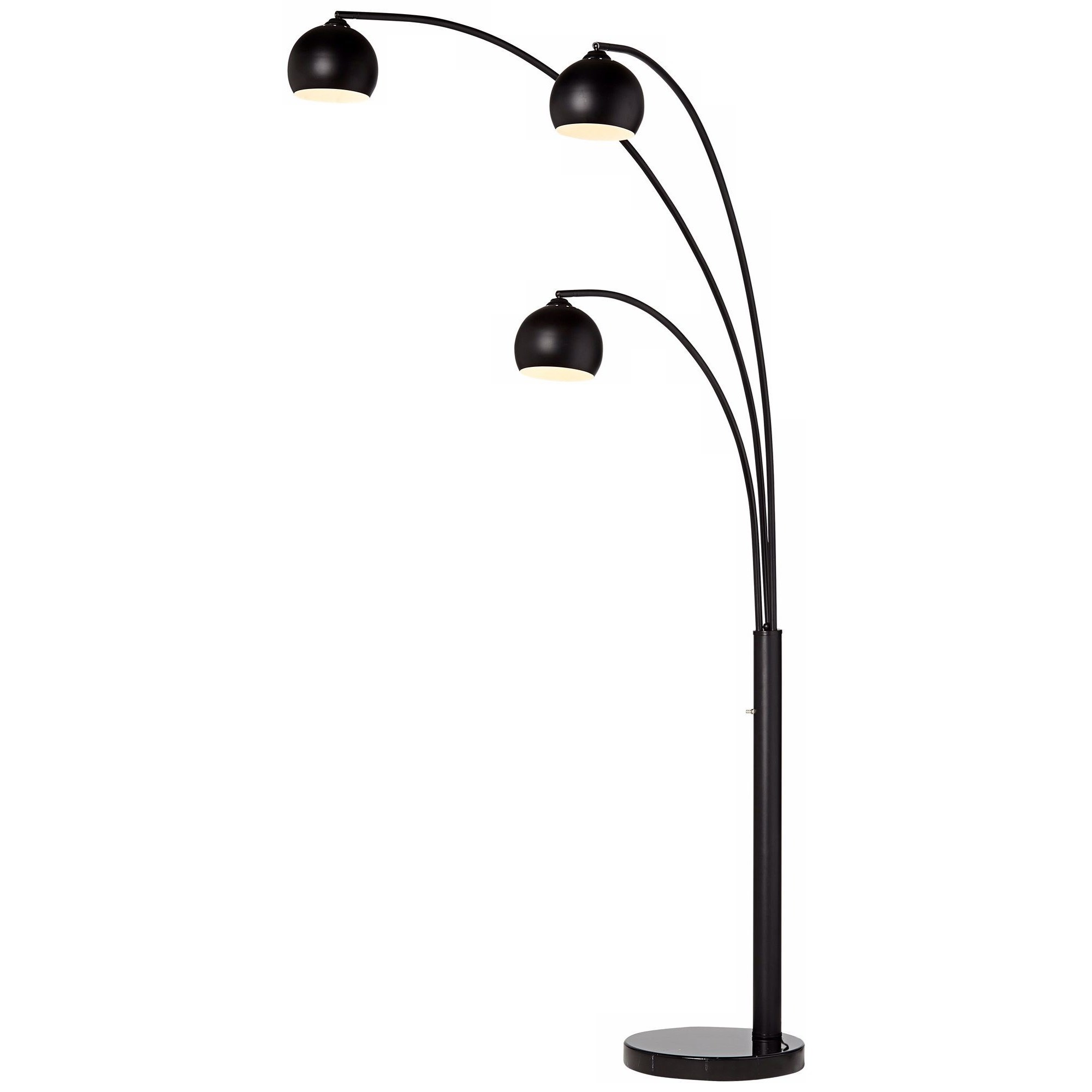 PCL FLOOR LAMPS Crosstown Arc Floor Lamp by PCL LIGHTING at Walker's Furniture