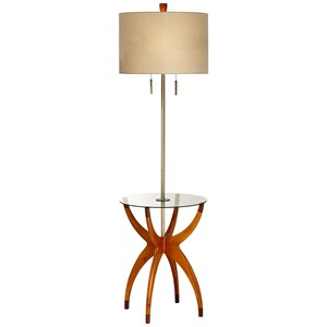 Vanguard Floor Lamp