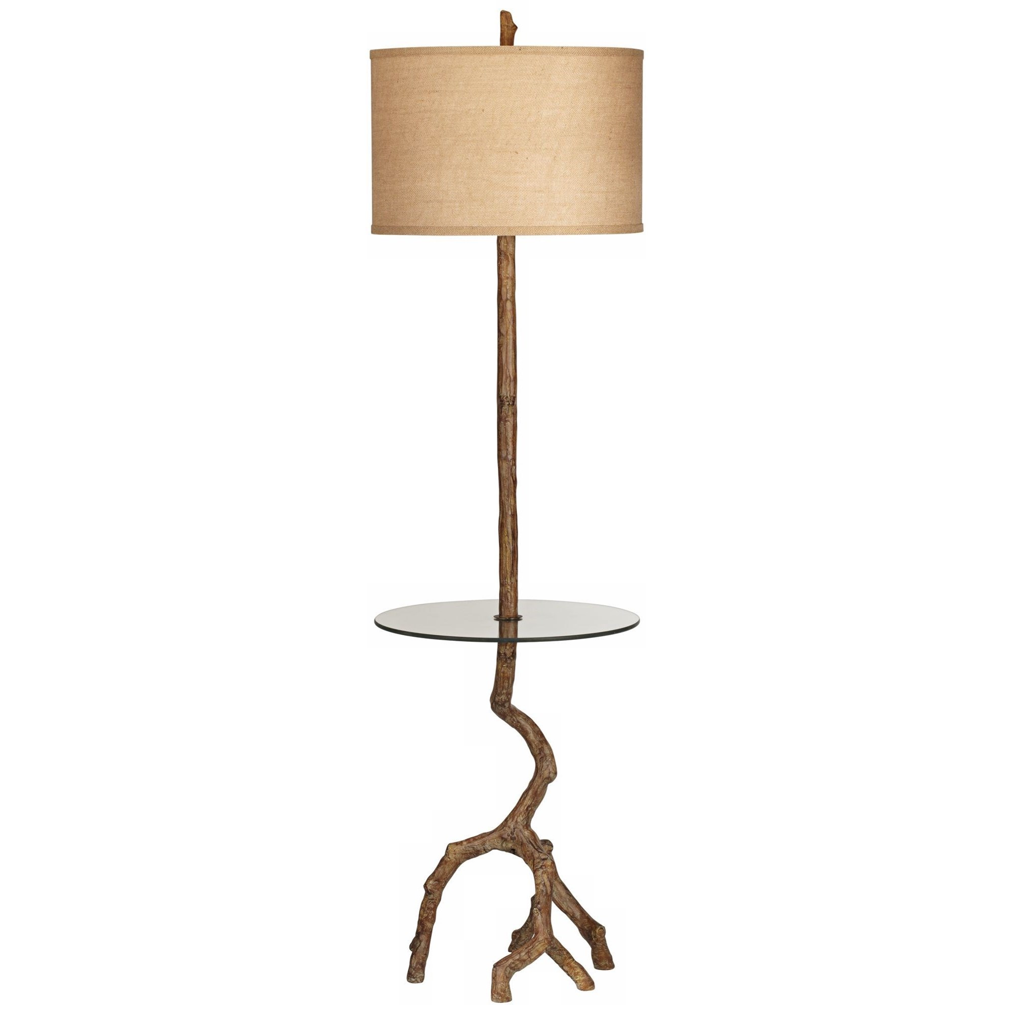 Floor Lamps Beachwood Floor Lamp at Bennett's Furniture and Mattresses
