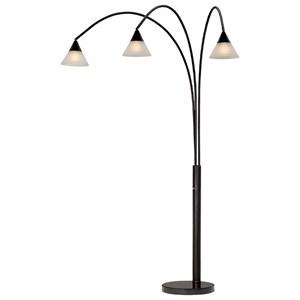 Archway Lamp-Dark Bronze
