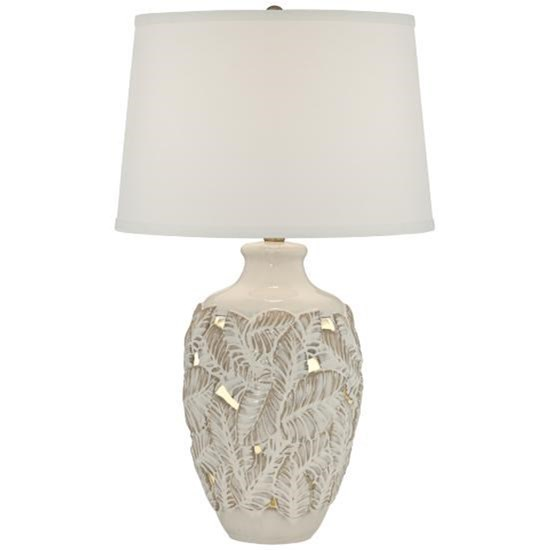 Table Lamps Palm Bay Table Lamp at Bennett's Furniture and Mattresses