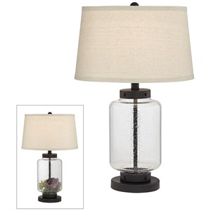 Kathy Ireland Table Lamp