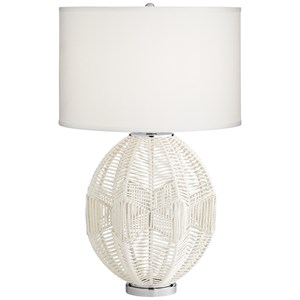 Kathy Irelane Table Lamp