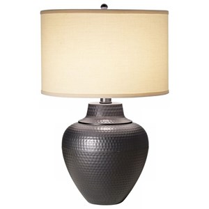 Maison Loft Table Lamp