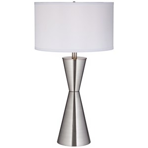 Troubadour Table Lamp