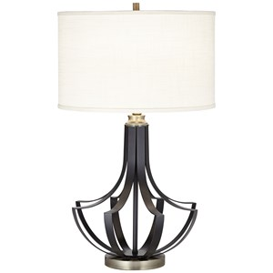 Fabius Table Lamp