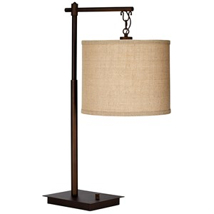 Phillipp Table Lamp