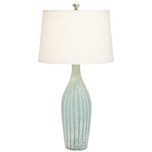 Melanza Table Lamp