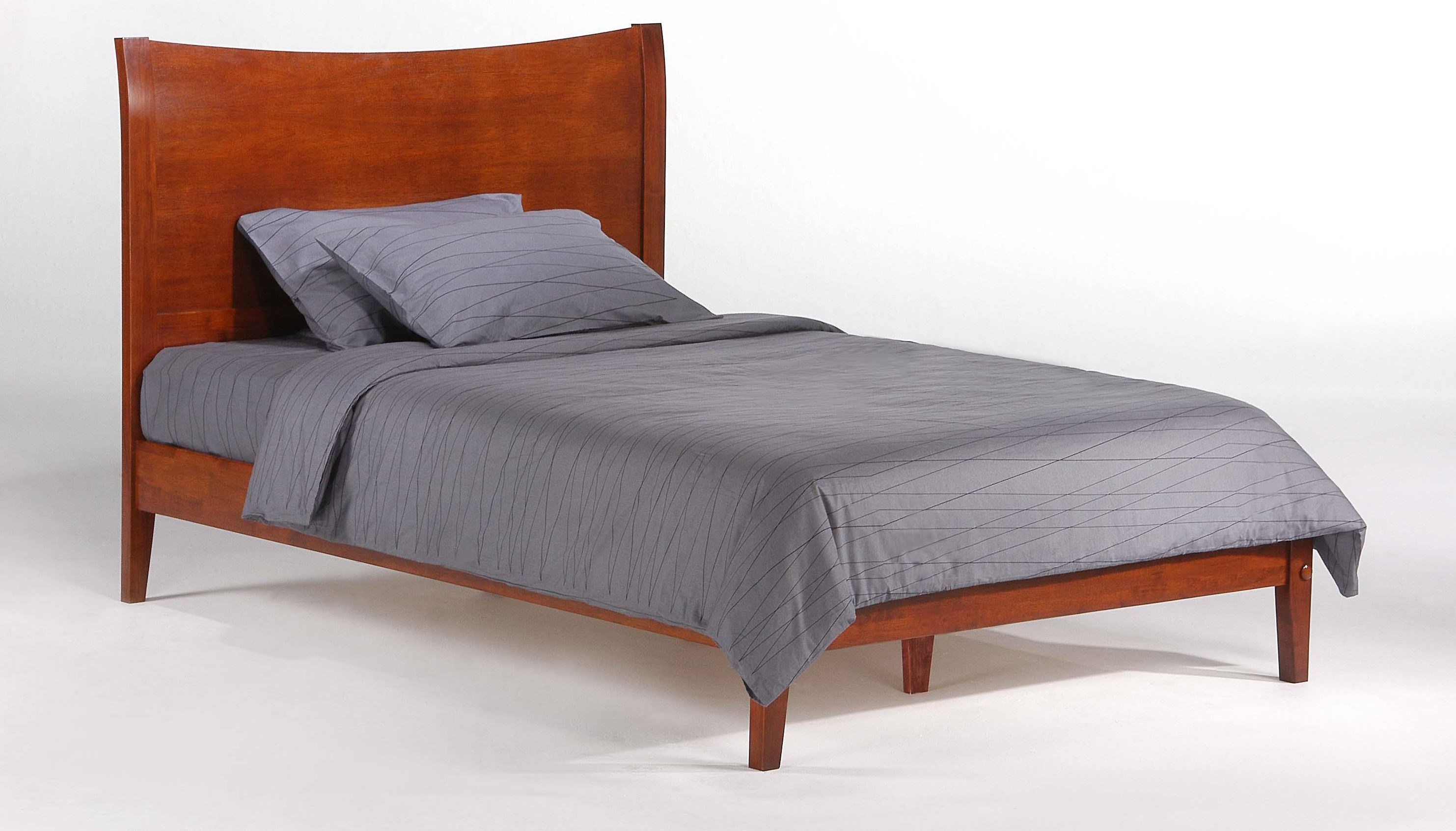 Blackpepper - Cherry Full Bed by Pacific Manufacturing at SlumberWorld