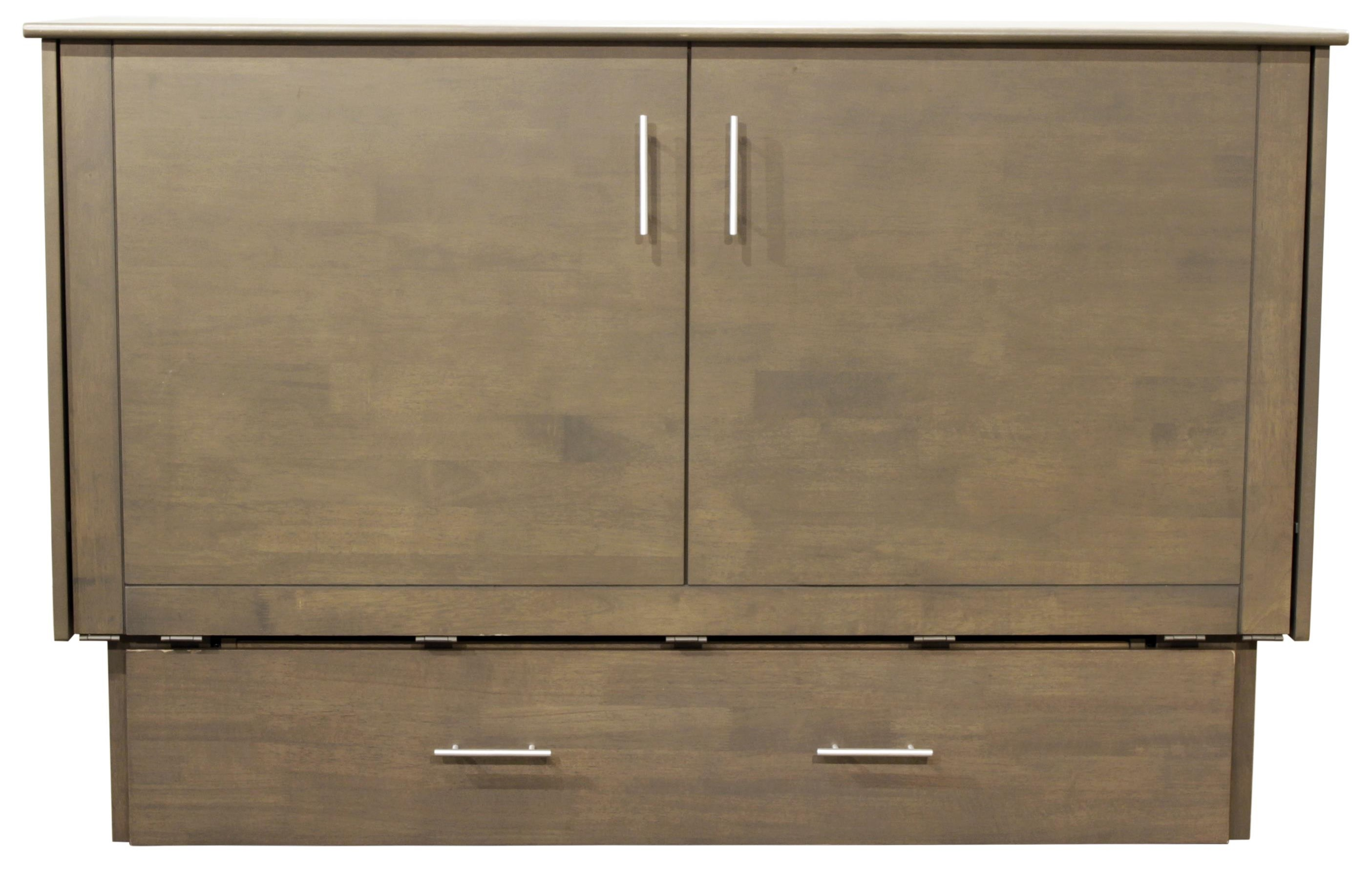 Murphy Chest Bed by Night & Day Furniture at HomeWorld Furniture