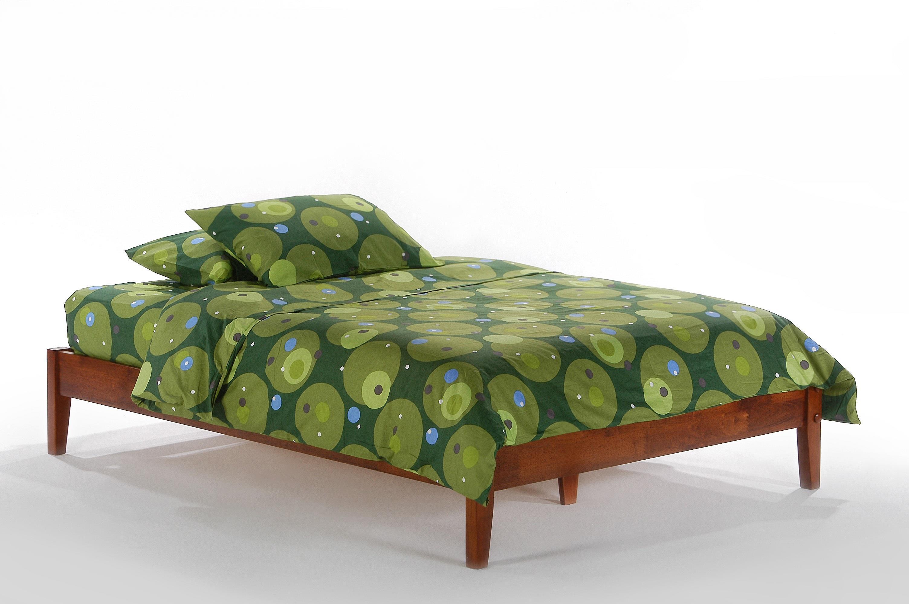 Sage King Bed by Pacific Manufacturing at SlumberWorld