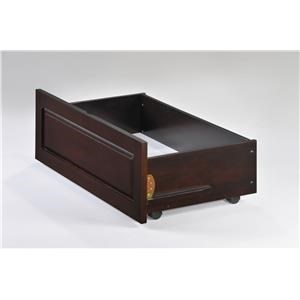 Set of 2 Twin/Full Drawers