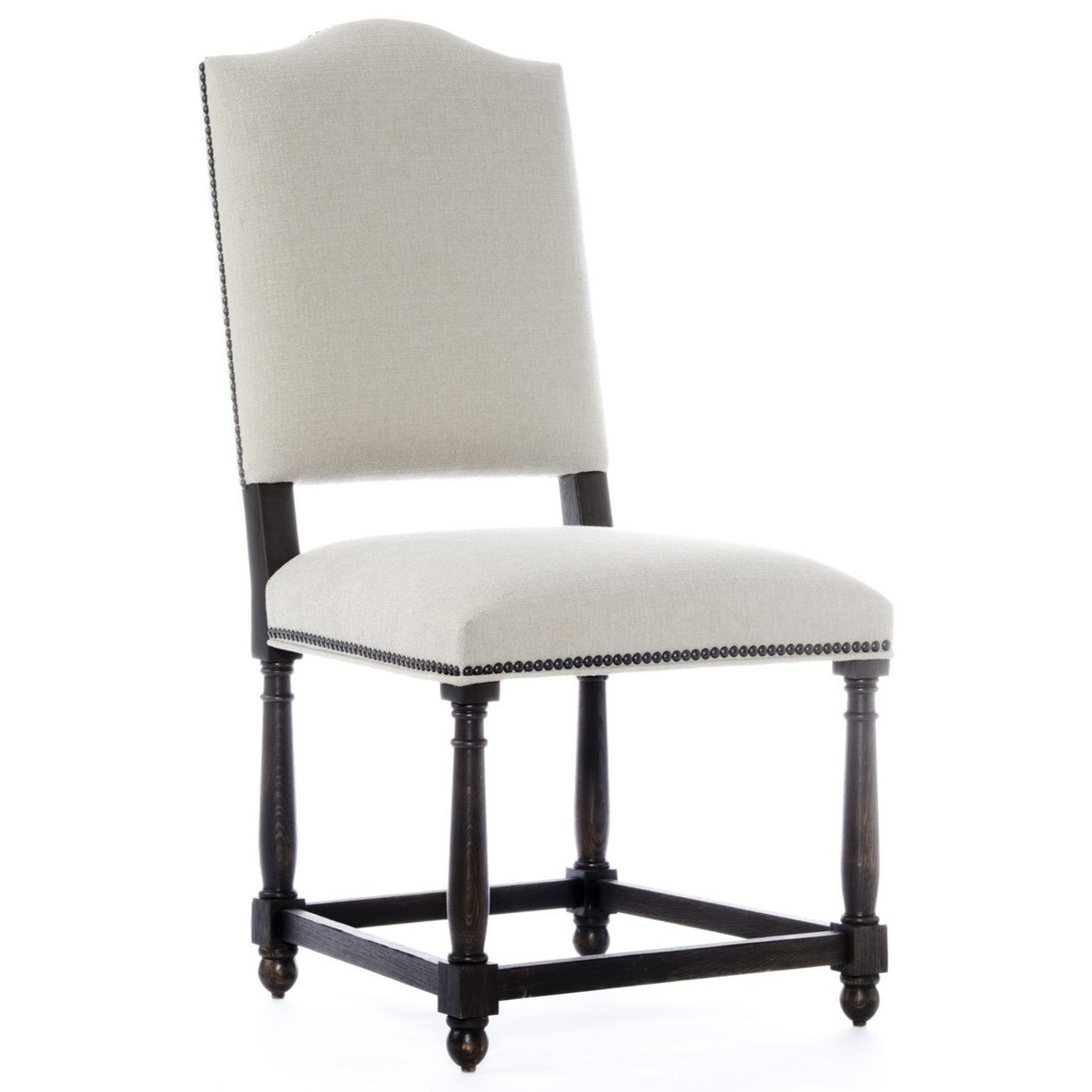 Elements Charlie Side Chair by Palettes by Winesburg at Dinette Depot