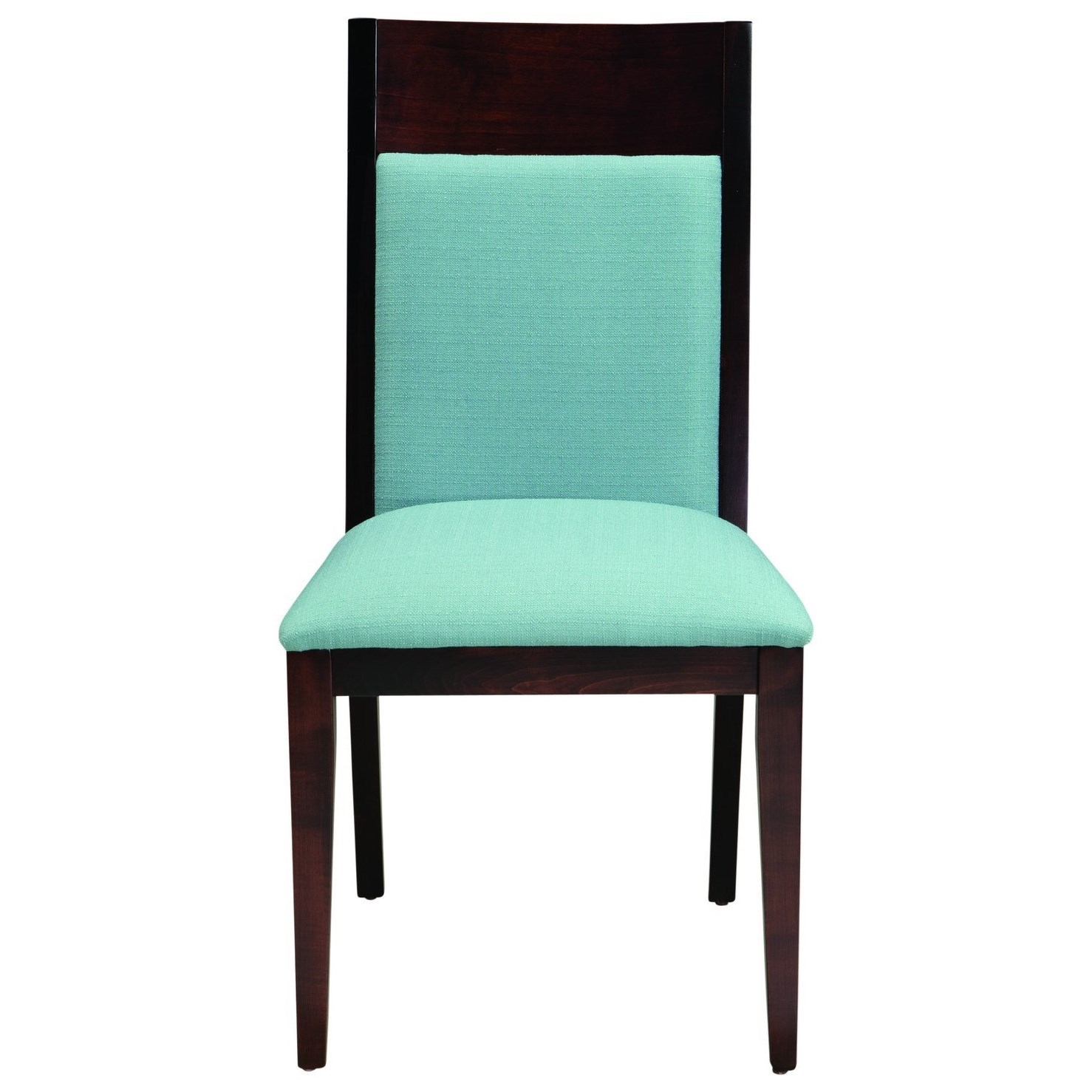 Expressions Soho Side Chair by Palettes by Winesburg at Dinette Depot