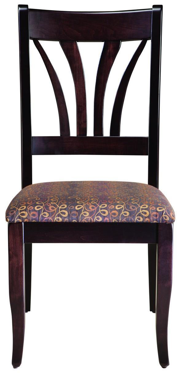 Hartford  Customizable Side Chair by Palettes by Winesburg at Dinette Depot