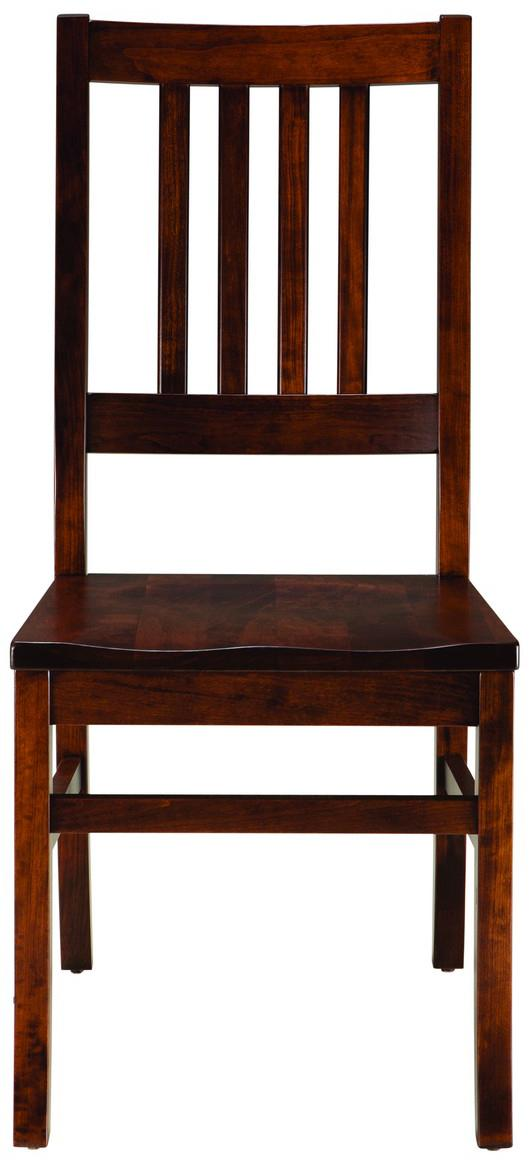 Lance  Customizable Side Chair by Palettes by Winesburg at Dinette Depot