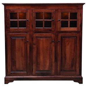 Customizable Door Cabinet