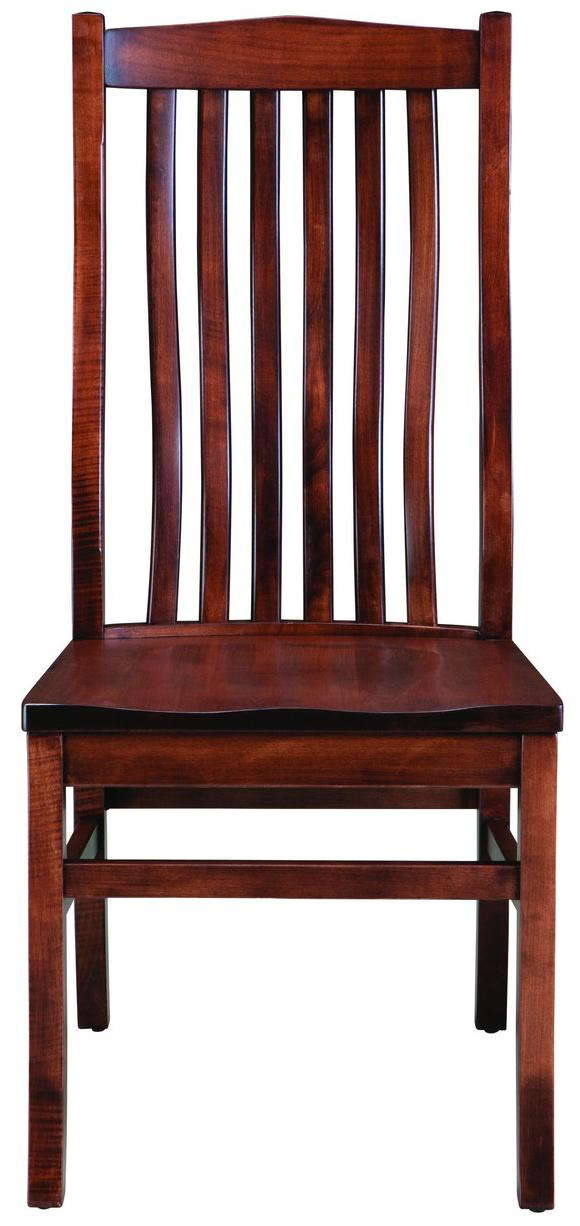 Prestige  Side Chair by Palettes by Winesburg at Dinette Depot