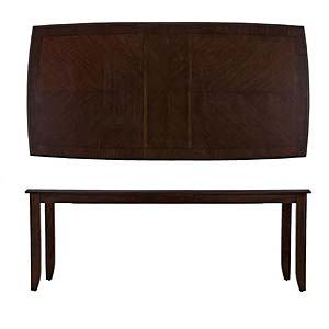 Casana Rodea Rectangular Dining Table
